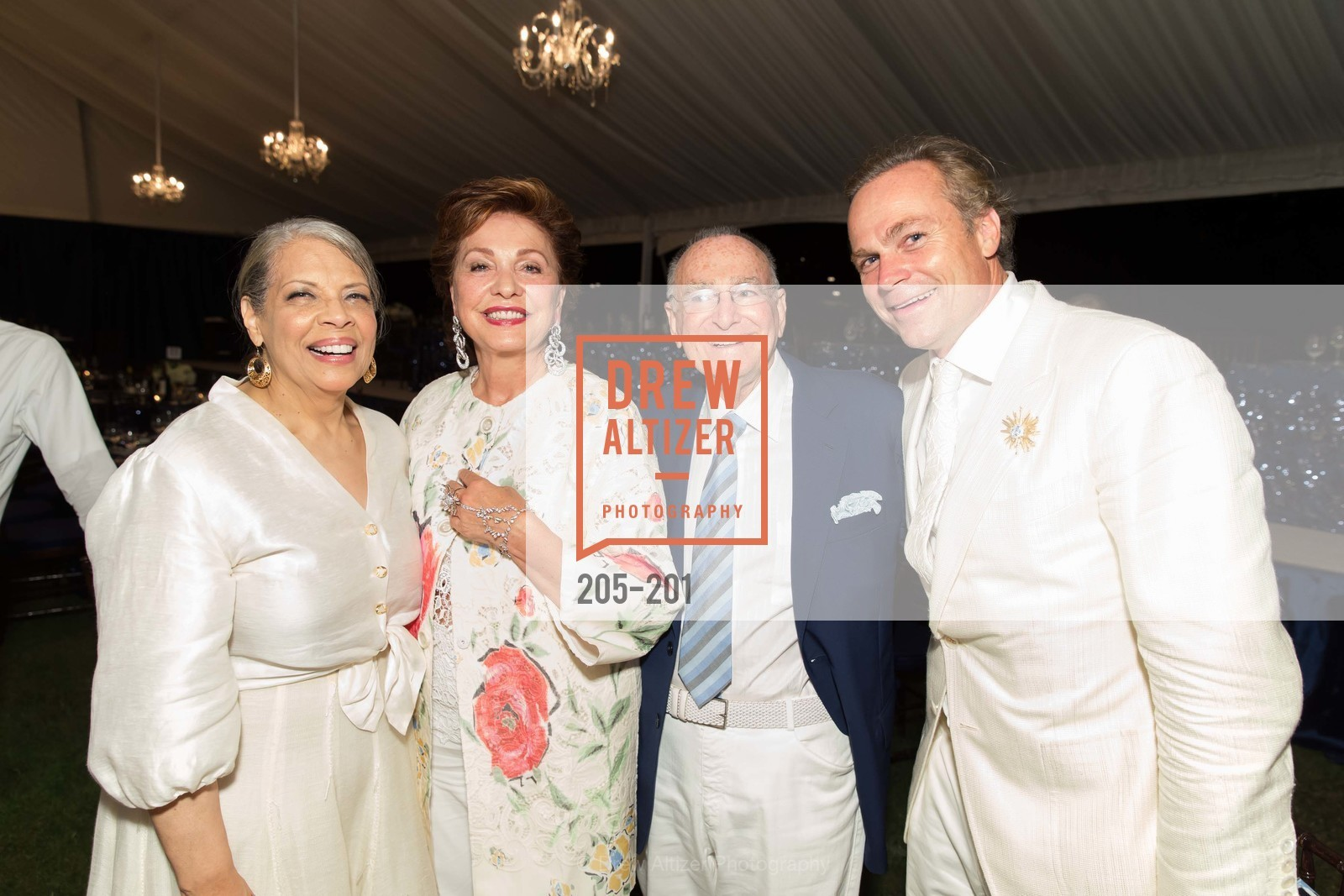 Patti Austin, Maria Manetti Shrem, Jan Shrem, Jean-Charles Boisset, Festival del Sole Annual Gala at Meadowood Napa Valley, Meadowood Napa Valley. 900 Meadowood Ln, July 19th, 2015,Drew Altizer, Drew Altizer Photography, full-service agency, private events, San Francisco photographer, photographer california