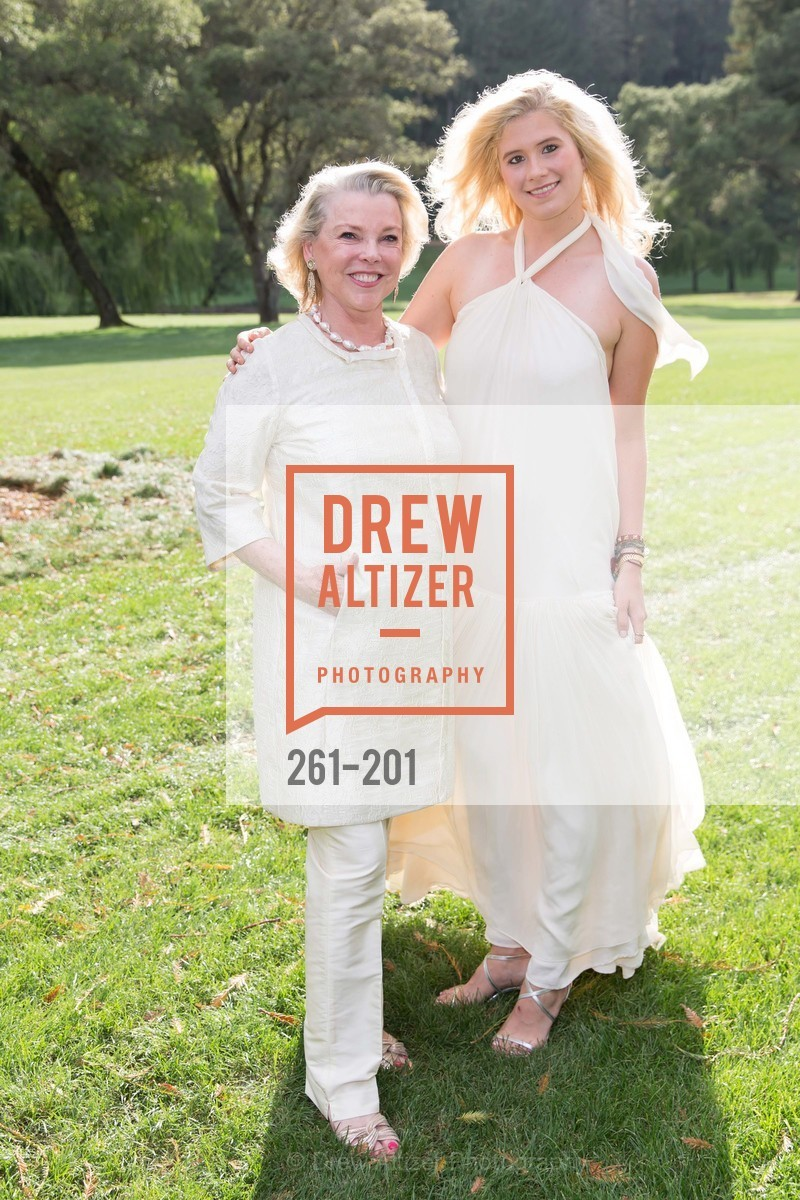 Jeanne Lawrence, Stephanie Lawrence, Festival del Sole Annual Gala at Meadowood Napa Valley, Meadowood Napa Valley. 900 Meadowood Ln, July 19th, 2015,Drew Altizer, Drew Altizer Photography, full-service agency, private events, San Francisco photographer, photographer california