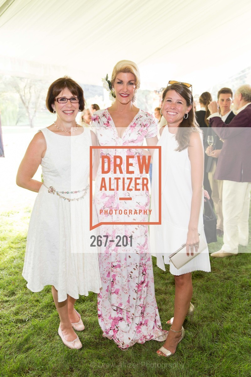 Terri Mino, Karen Caldwell, Maggie Koenig, Festival del Sole Annual Gala at Meadowood Napa Valley, Meadowood Napa Valley. 900 Meadowood Ln, July 19th, 2015,Drew Altizer, Drew Altizer Photography, full-service agency, private events, San Francisco photographer, photographer california