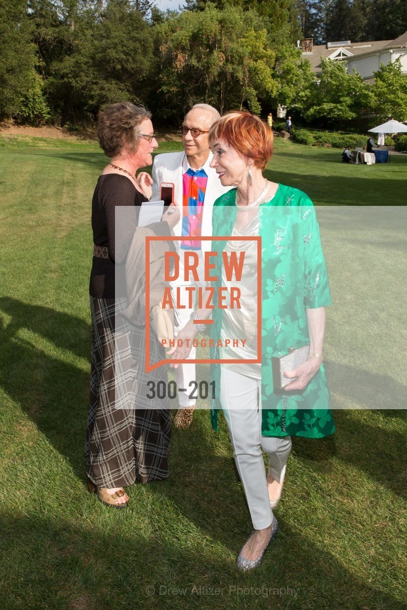 Catherine Bigelow, Norman Stone, Norah Stone, Festival del Sole Annual Gala at Meadowood Napa Valley, Meadowood Napa Valley. 900 Meadowood Ln, July 19th, 2015,Drew Altizer, Drew Altizer Photography, full-service agency, private events, San Francisco photographer, photographer california