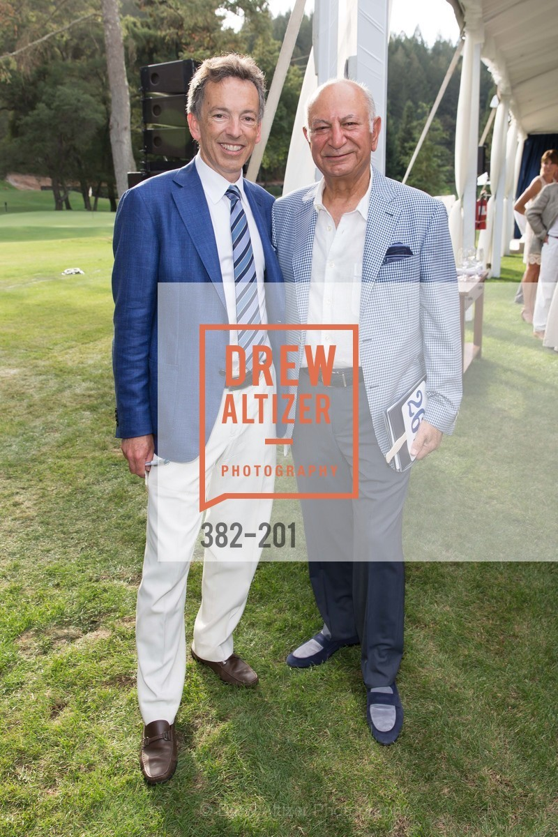Rick Walker, Darioush Khaledi, Festival del Sole Annual Gala at Meadowood Napa Valley, Meadowood Napa Valley. 900 Meadowood Ln, July 19th, 2015,Drew Altizer, Drew Altizer Photography, full-service agency, private events, San Francisco photographer, photographer california