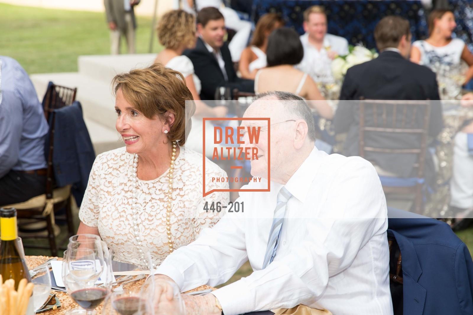 Nancy Pelosi, Jan Shrem, Photo #446-201