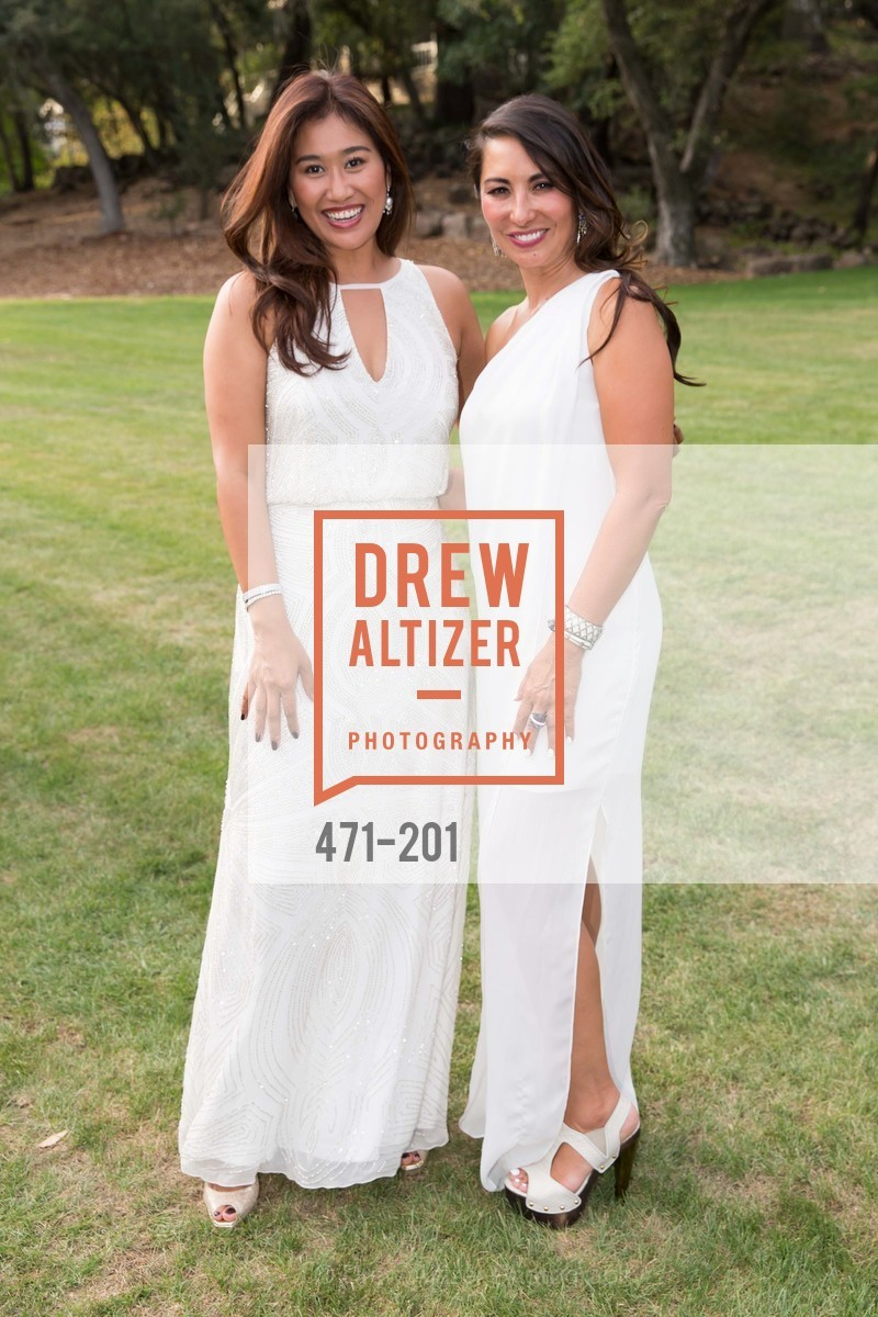 Nune Worraruji, Rosalie Cartwright, Festival del Sole Annual Gala at Meadowood Napa Valley, Meadowood Napa Valley. 900 Meadowood Ln, July 19th, 2015,Drew Altizer, Drew Altizer Photography, full-service agency, private events, San Francisco photographer, photographer california