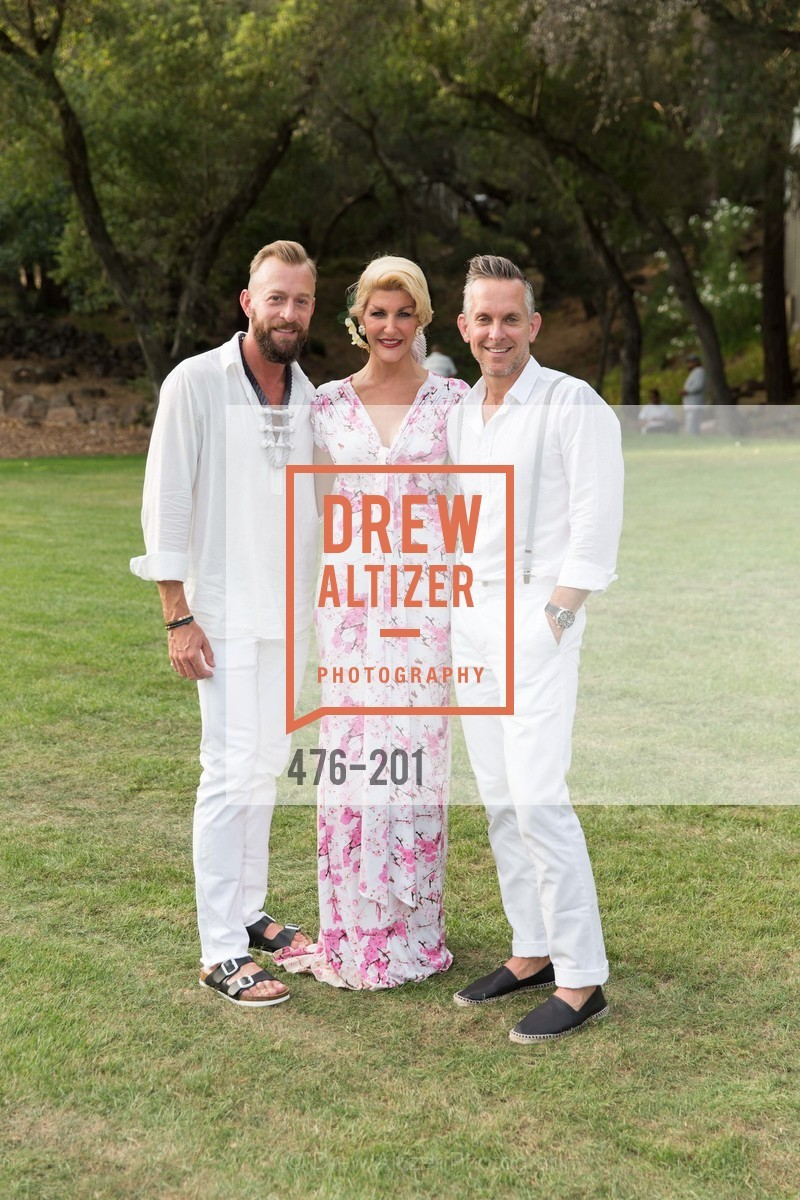Michael Purdy, Karen Caldwell, Jay Jeffers, Festival del Sole Annual Gala at Meadowood Napa Valley, Meadowood Napa Valley. 900 Meadowood Ln, July 19th, 2015,Drew Altizer, Drew Altizer Photography, full-service agency, private events, San Francisco photographer, photographer california