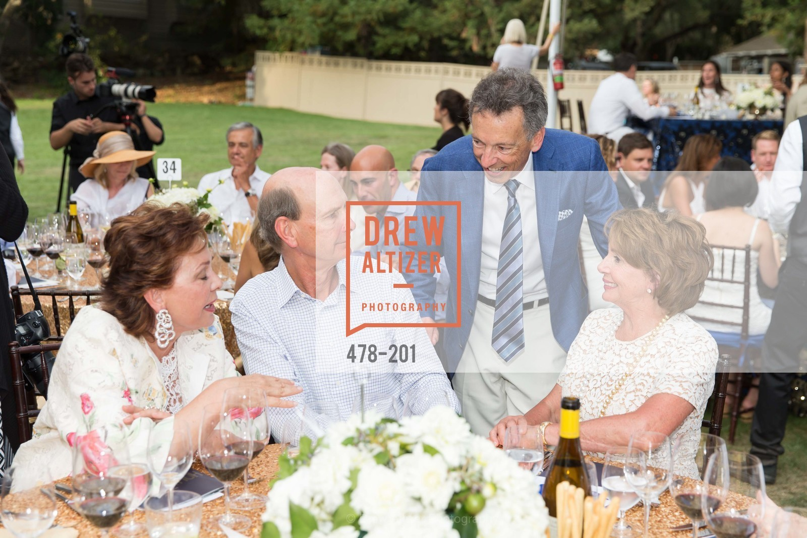 Maria Manetti Shrem, Keith Geeslin, Rick Walker, Nancy Pelosi, Festival del Sole Annual Gala at Meadowood Napa Valley, Meadowood Napa Valley. 900 Meadowood Ln, July 19th, 2015,Drew Altizer, Drew Altizer Photography, full-service agency, private events, San Francisco photographer, photographer california