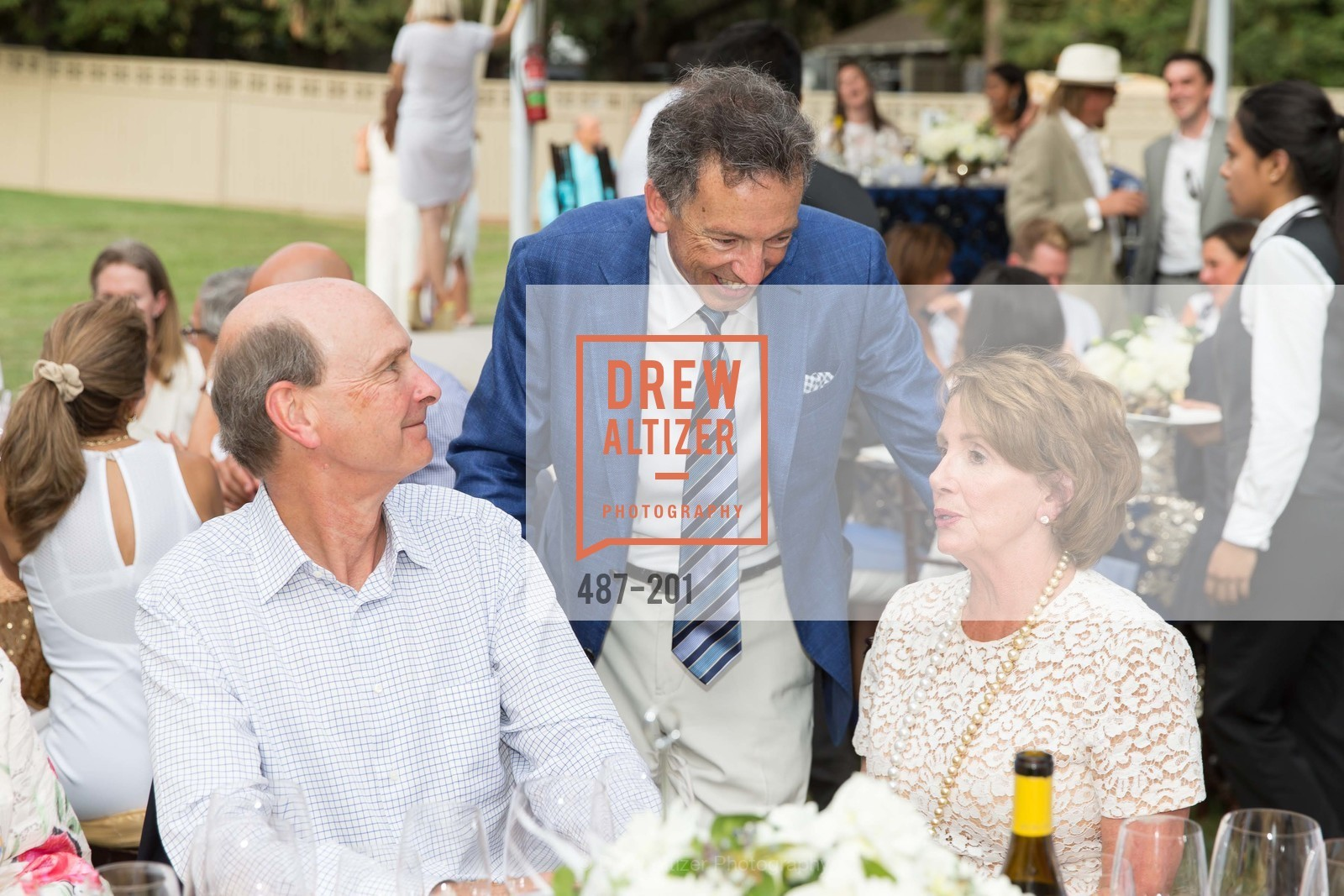 Keith Geeslin, Rick Walker, Nancy Pelosi, Photo #487-201