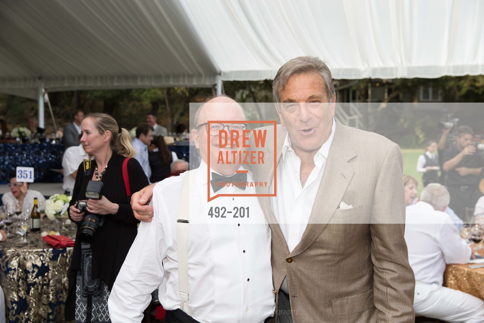 Fritz Hatton, Paul Pelosi, Festival del Sole Annual Gala at Meadowood Napa Valley, Meadowood Napa Valley. 900 Meadowood Ln, July 19th, 2015,Drew Altizer, Drew Altizer Photography, full-service event agency, private events, San Francisco photographer, photographer California