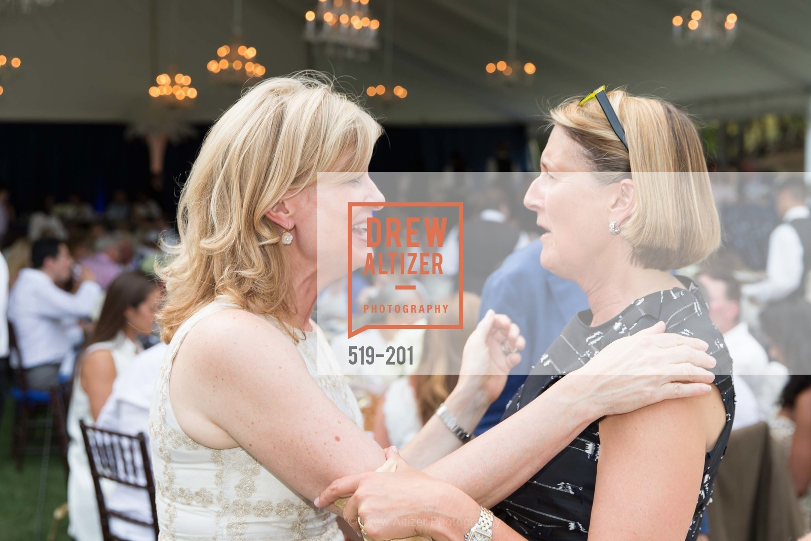 Kay Walker, Prisca Geeslin, Festival del Sole Annual Gala at Meadowood Napa Valley, Meadowood Napa Valley. 900 Meadowood Ln, July 19th, 2015,Drew Altizer, Drew Altizer Photography, full-service agency, private events, San Francisco photographer, photographer california