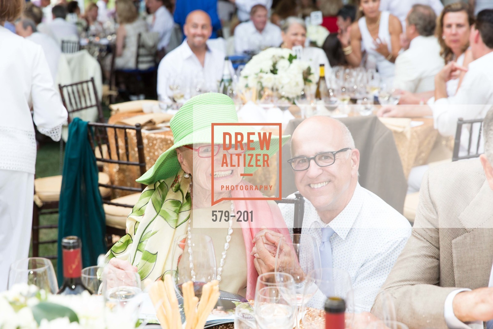 Margrit Mondavi, Ken Monnens, Festival del Sole Annual Gala at Meadowood Napa Valley, Meadowood Napa Valley. 900 Meadowood Ln, July 19th, 2015,Drew Altizer, Drew Altizer Photography, full-service agency, private events, San Francisco photographer, photographer california