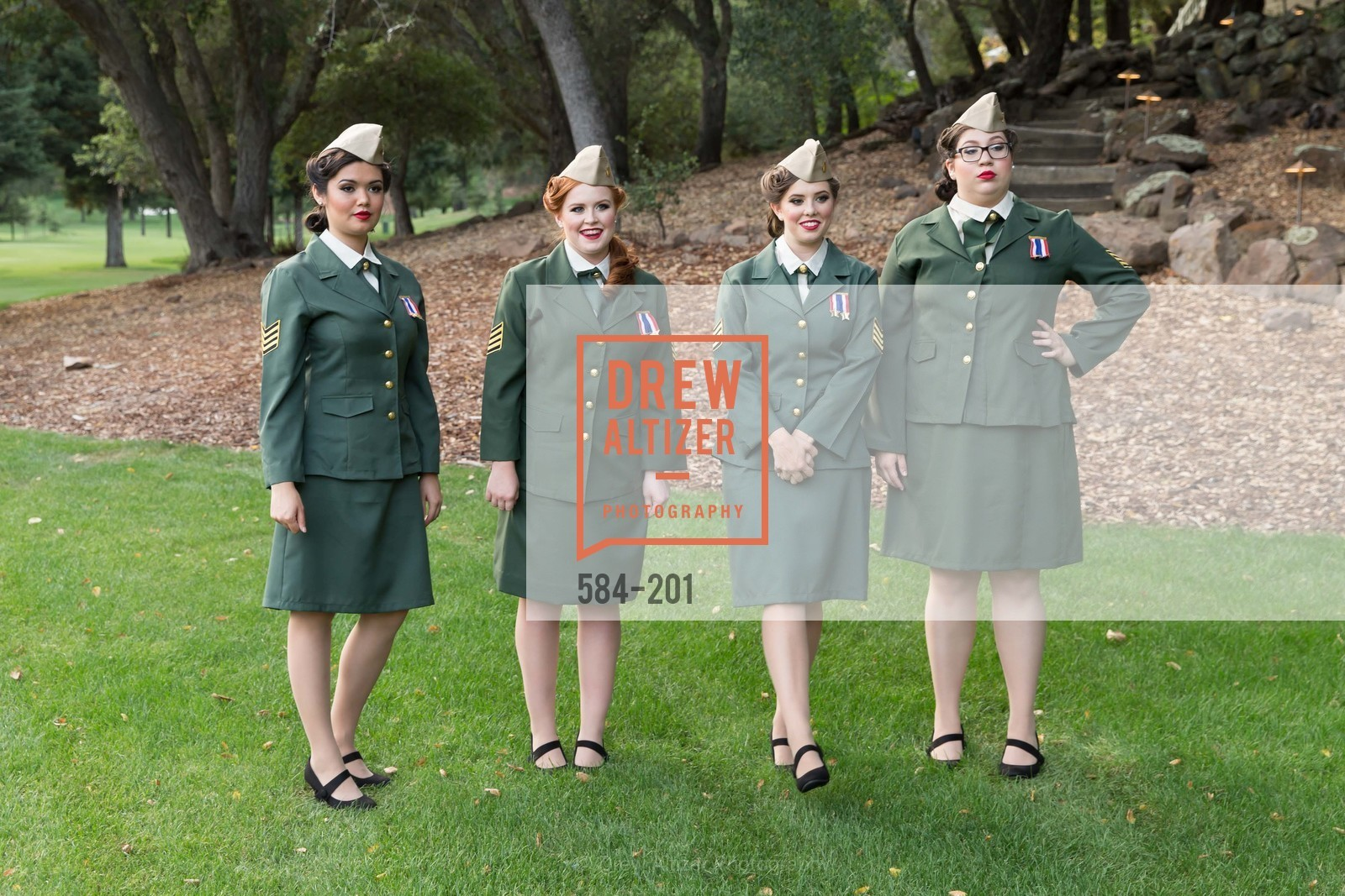 Sharon Chudnow, Courtney Cole, Kaia Kennedy, Jackie Diaz, Kaylee Baker, Festival del Sole Annual Gala at Meadowood Napa Valley, Meadowood Napa Valley. 900 Meadowood Ln, July 19th, 2015,Drew Altizer, Drew Altizer Photography, full-service agency, private events, San Francisco photographer, photographer california