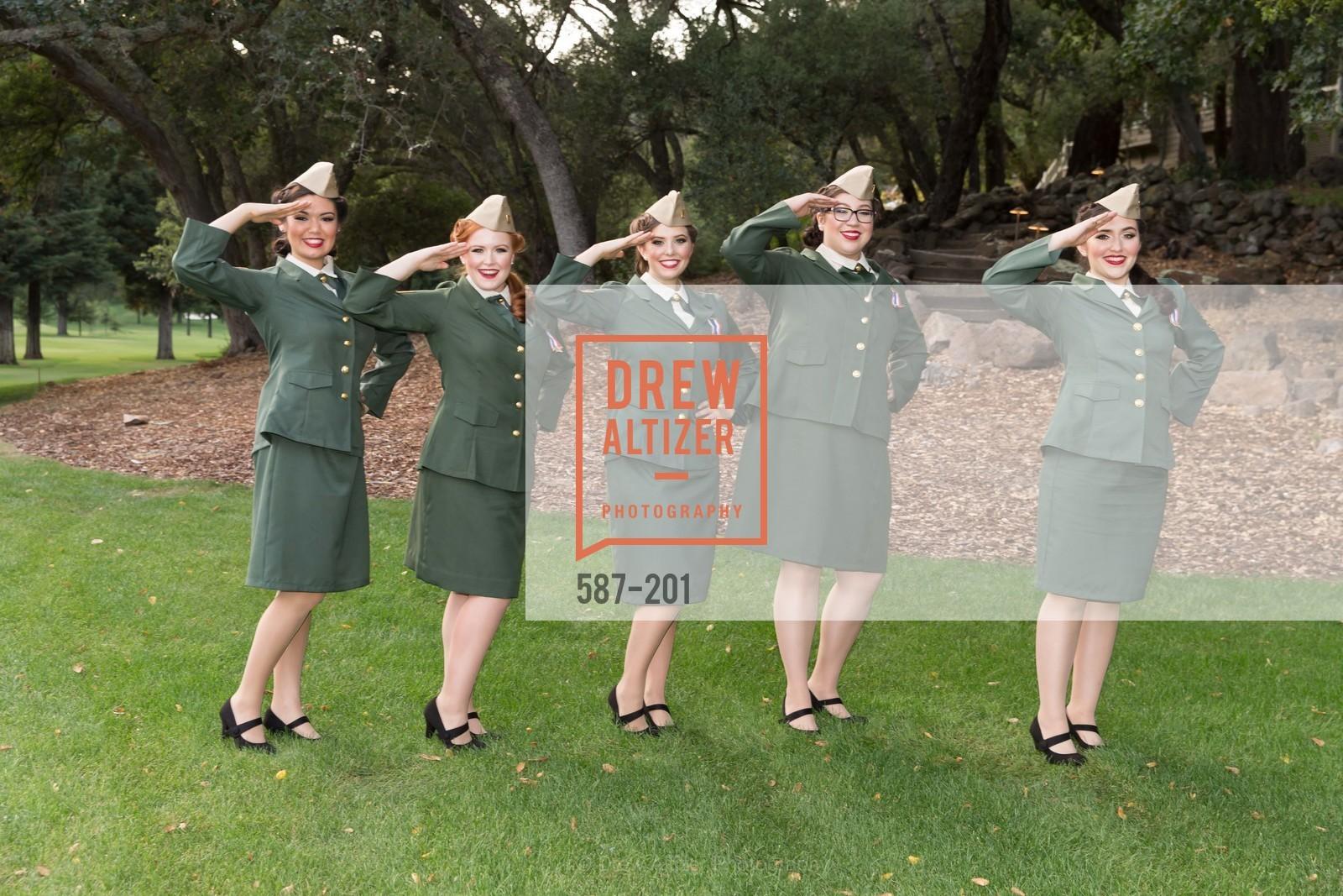 Sharon Chudnow, Courtney Cole, Kaia Kennedy, Jackie Diaz, Kaylee Baker, Photo #587-201