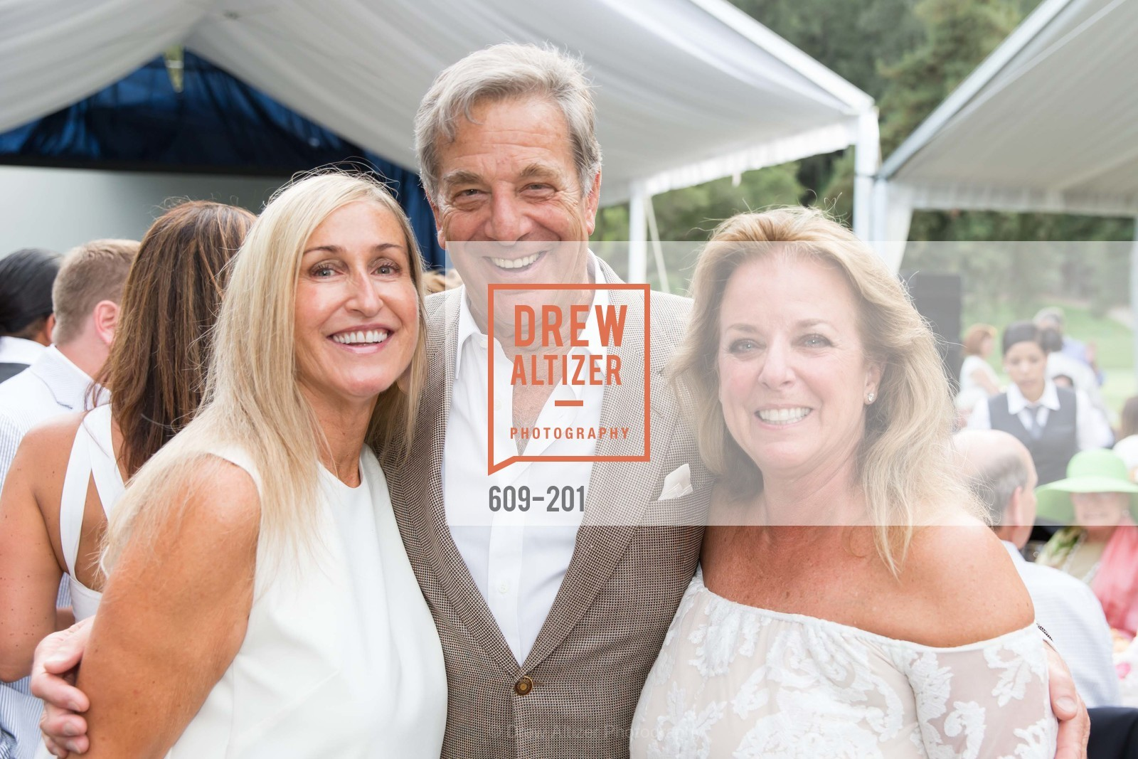 Regan Curst, Paul Pelosi, Teri Niello, Photo #609-201
