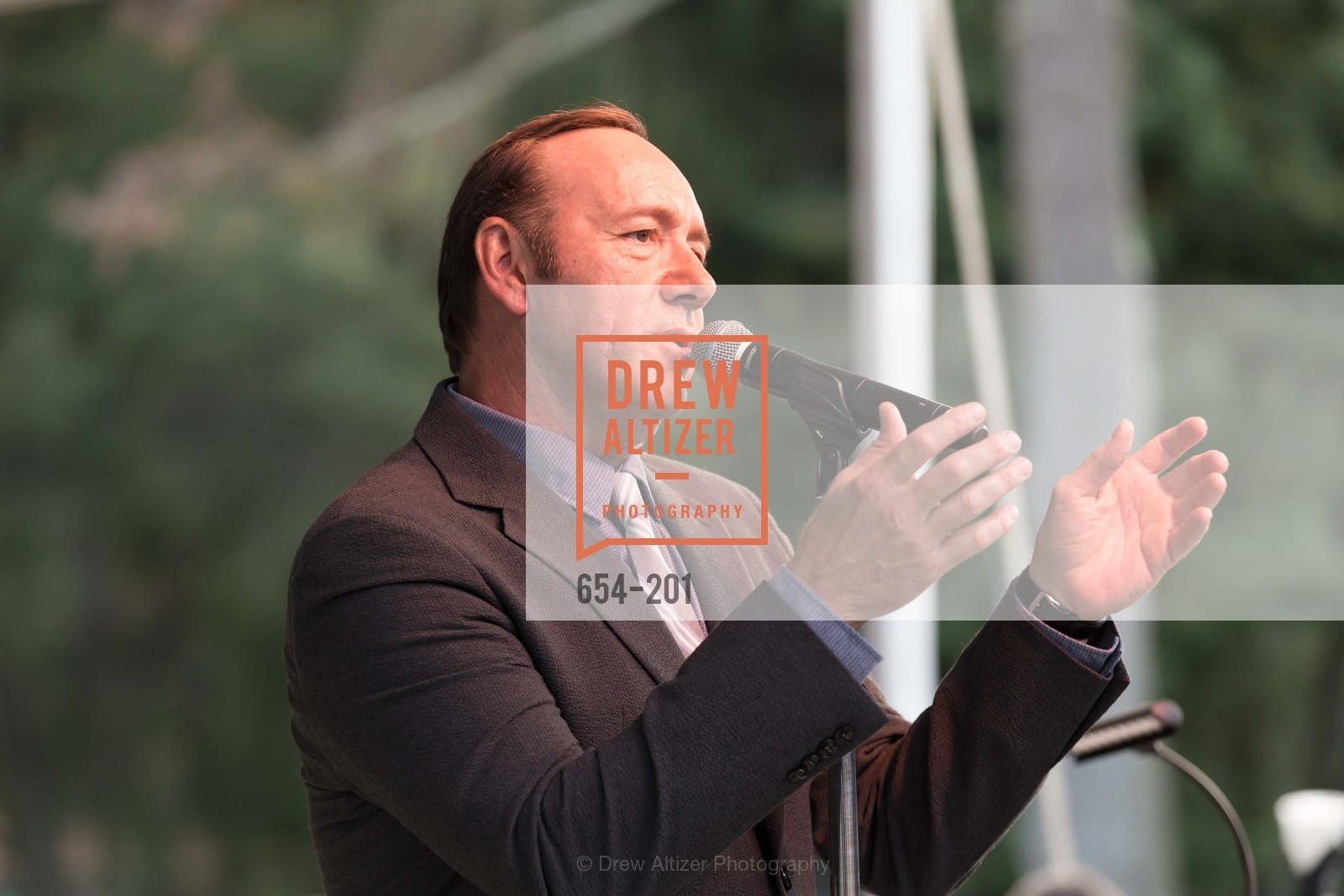 Kevin Spacey, Photo #654-201