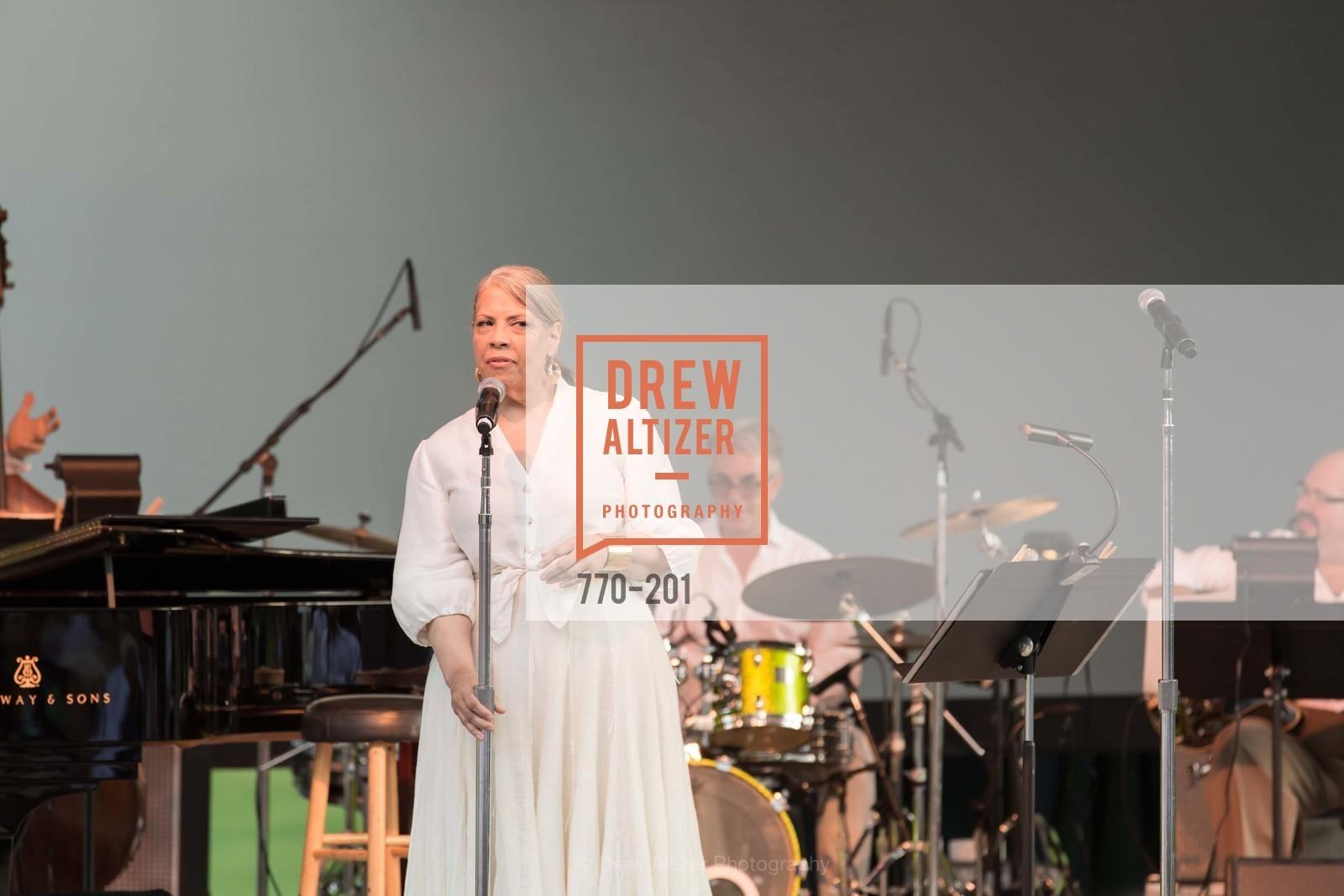 Patti Austin, Festival del Sole Annual Gala at Meadowood Napa Valley, Meadowood Napa Valley. 900 Meadowood Ln, July 19th, 2015