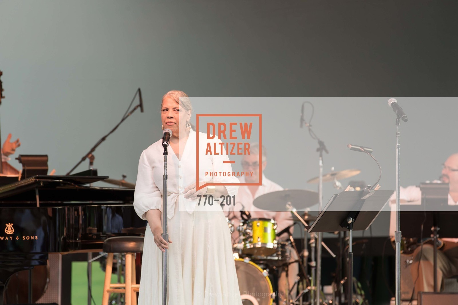 Patti Austin, Photo #770-201