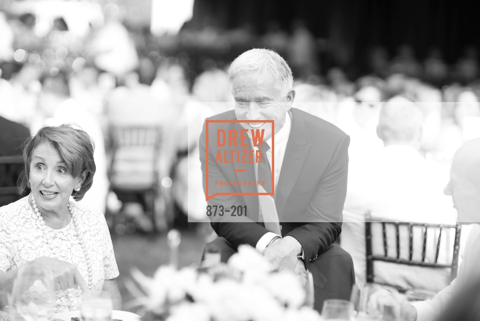 Nancy Pelosi, Mark Ibanez, Festival del Sole Annual Gala at Meadowood Napa Valley, Meadowood Napa Valley. 900 Meadowood Ln, July 19th, 2015,Drew Altizer, Drew Altizer Photography, full-service agency, private events, San Francisco photographer, photographer california
