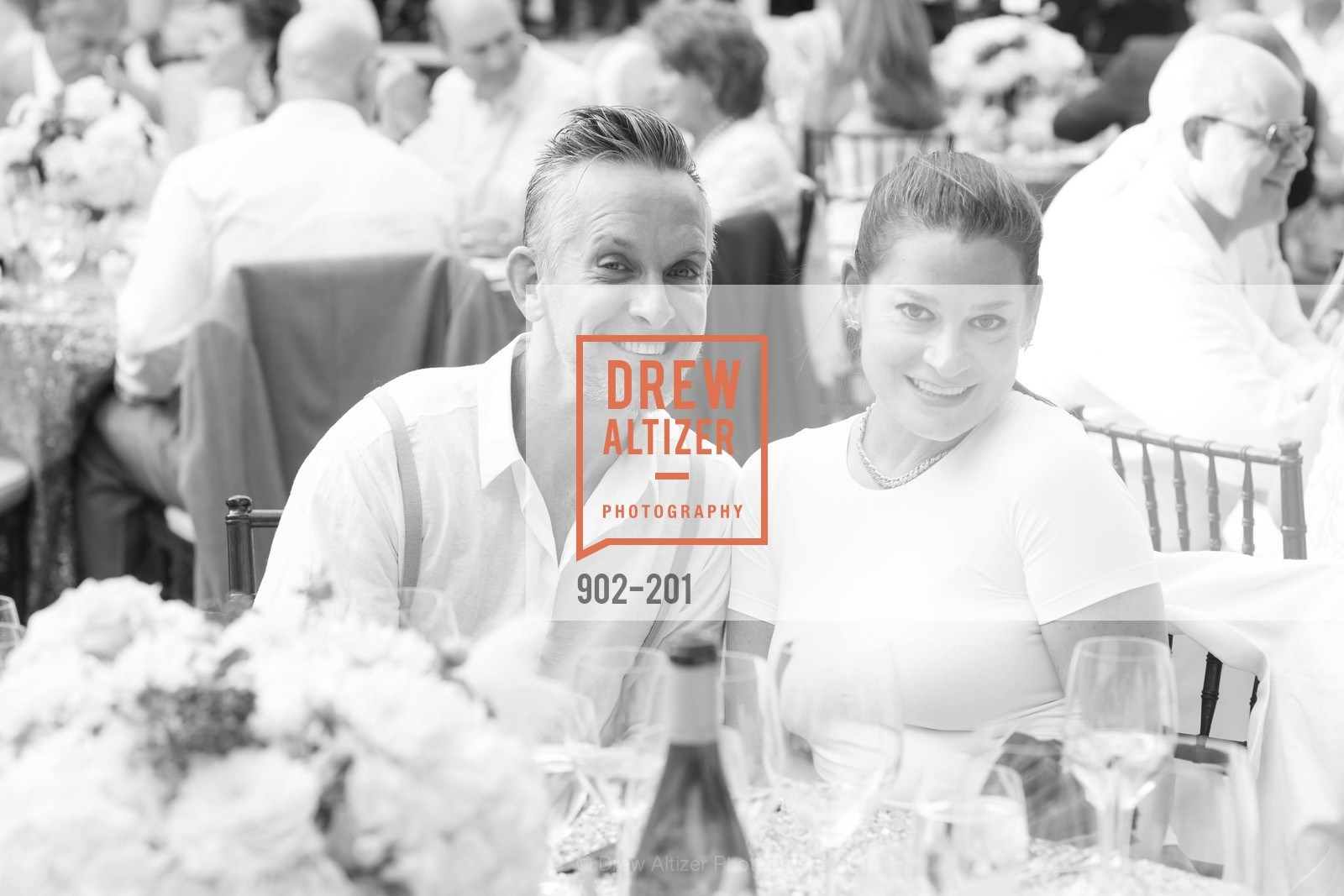 Jay Jeffers, Claire Stull, Festival del Sole Annual Gala at Meadowood Napa Valley, Meadowood Napa Valley. 900 Meadowood Ln, July 19th, 2015,Drew Altizer, Drew Altizer Photography, full-service agency, private events, San Francisco photographer, photographer california