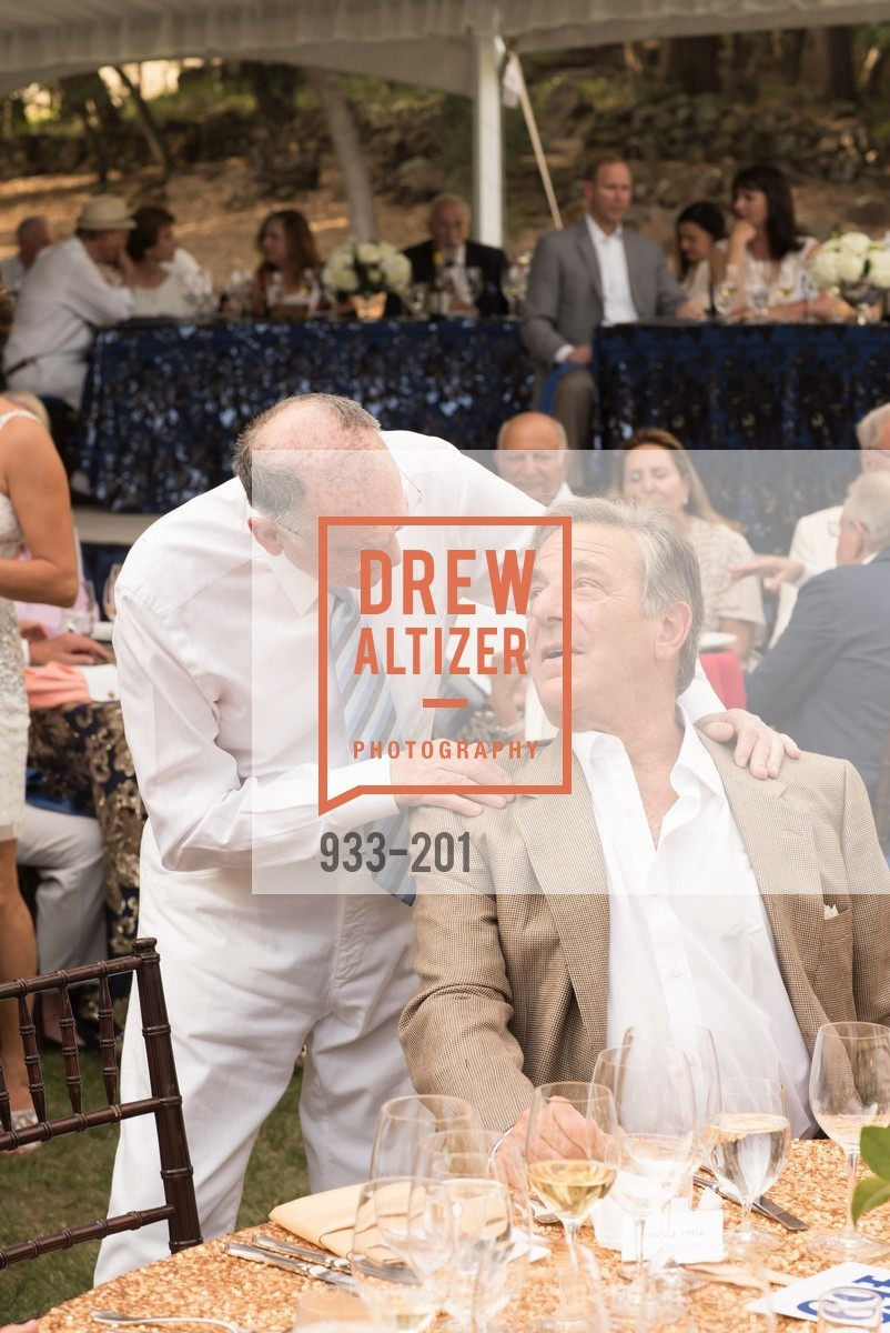 Jan Shrem, Paul Pelosi, Festival del Sole Annual Gala at Meadowood Napa Valley, Meadowood Napa Valley. 900 Meadowood Ln, July 19th, 2015,Drew Altizer, Drew Altizer Photography, full-service agency, private events, San Francisco photographer, photographer california