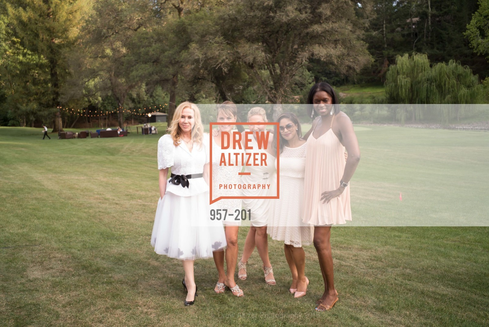 Sophie Azouaou, Teresa Rodriguez, Kelly Carter, Festival del Sole Annual Gala at Meadowood Napa Valley, Meadowood Napa Valley. 900 Meadowood Ln, July 19th, 2015,Drew Altizer, Drew Altizer Photography, full-service agency, private events, San Francisco photographer, photographer california