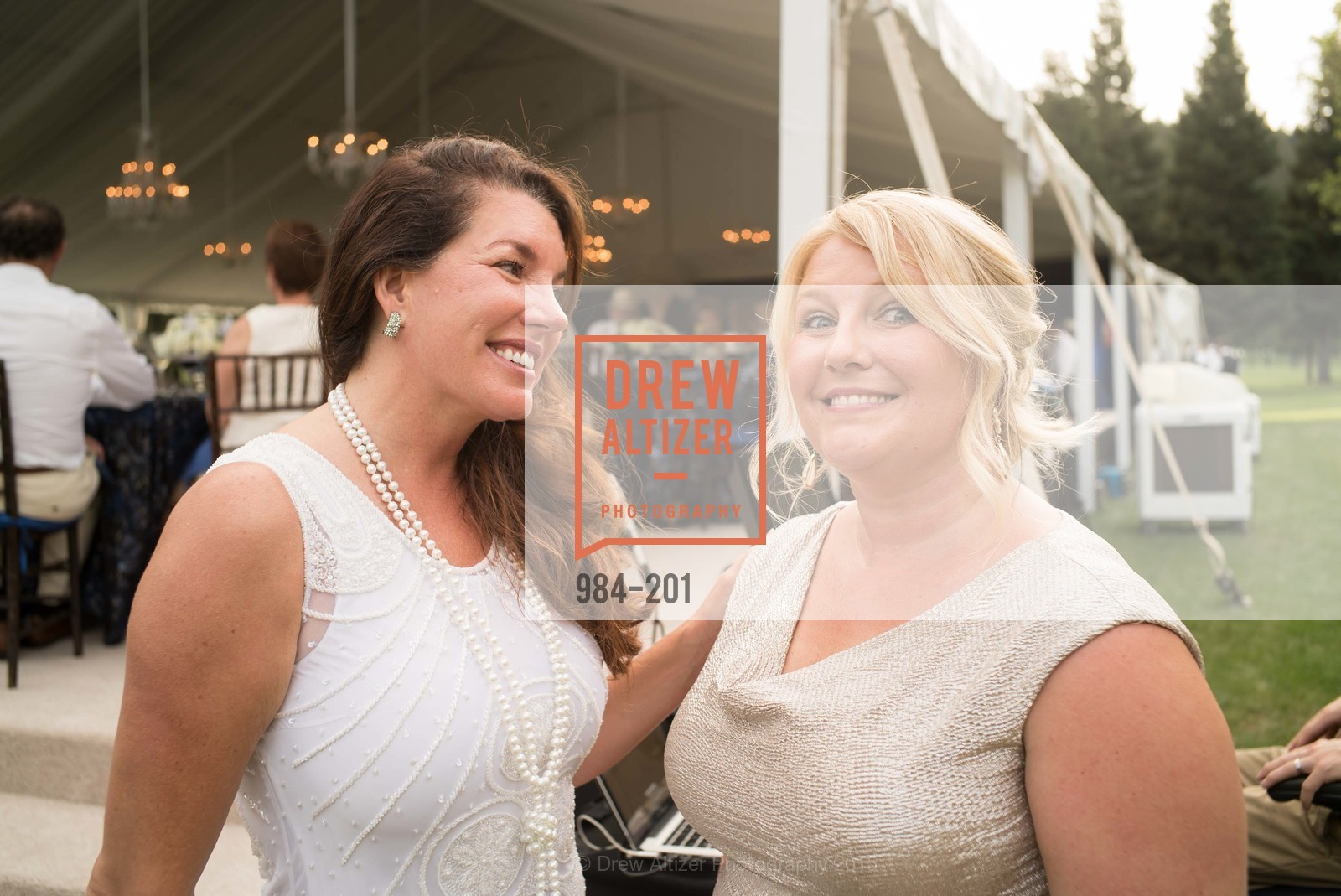 Michelle Baggett, Sonia Tolbert, Festival del Sole Annual Gala at Meadowood Napa Valley, Meadowood Napa Valley. 900 Meadowood Ln, July 19th, 2015,Drew Altizer, Drew Altizer Photography, full-service agency, private events, San Francisco photographer, photographer california