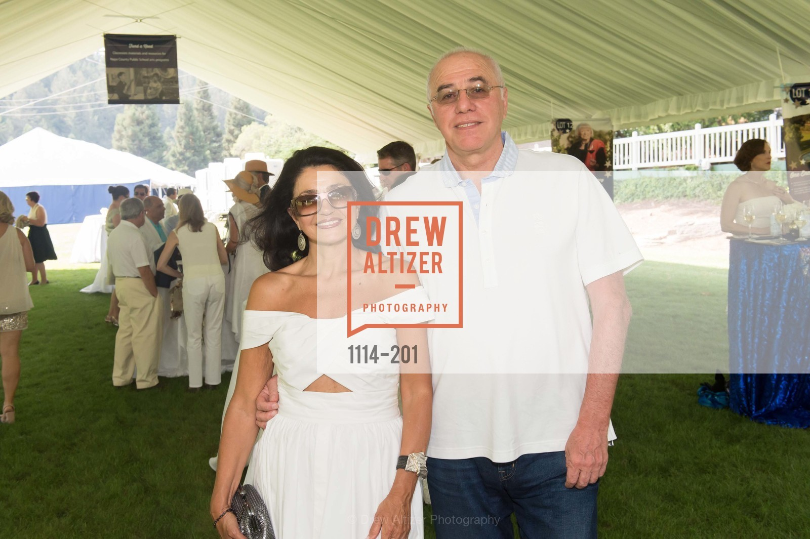 Felix Kupushaim, Festival del Sole Annual Gala at Meadowood Napa Valley, Meadowood Napa Valley. 900 Meadowood Ln, July 19th, 2015,Drew Altizer, Drew Altizer Photography, full-service agency, private events, San Francisco photographer, photographer california
