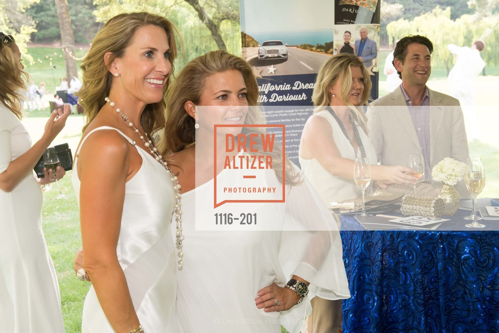 Jennifer Davis, Gaby Ghorbani, Festival del Sole Annual Gala at Meadowood Napa Valley, Meadowood Napa Valley. 900 Meadowood Ln, July 19th, 2015,Drew Altizer, Drew Altizer Photography, full-service agency, private events, San Francisco photographer, photographer california