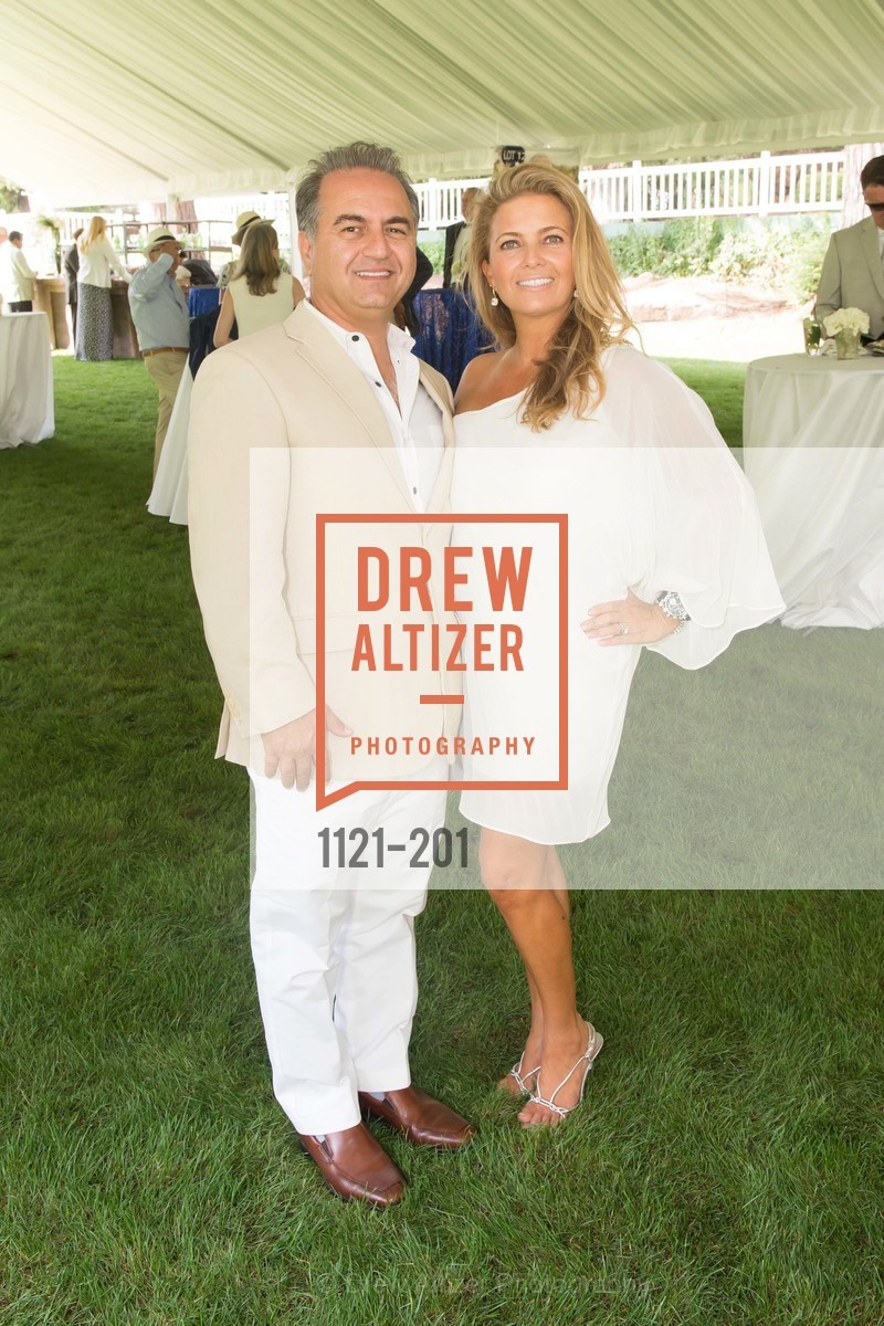 Mazi Ghorbani, Gaby Ghorbani, Festival del Sole Annual Gala at Meadowood Napa Valley, Meadowood Napa Valley. 900 Meadowood Ln, July 19th, 2015,Drew Altizer, Drew Altizer Photography, full-service agency, private events, San Francisco photographer, photographer california