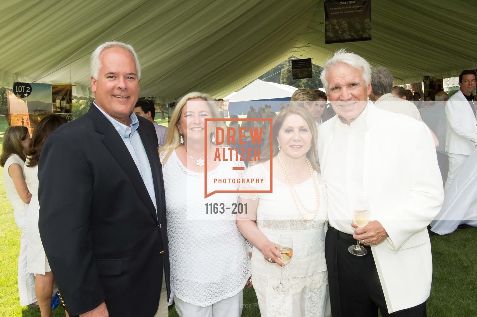 Tim McCarthy, Karen McCarthy, Athena Blackburn, Timothy Blackburn, Photo #1163-201