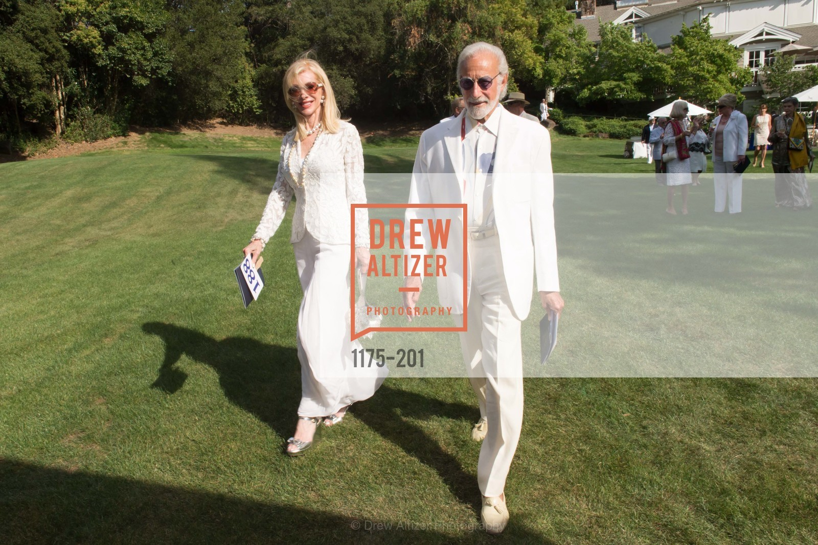 Pamala Deikel, Ted Deikel, Festival del Sole Annual Gala at Meadowood Napa Valley, Meadowood Napa Valley. 900 Meadowood Ln, July 19th, 2015,Drew Altizer, Drew Altizer Photography, full-service agency, private events, San Francisco photographer, photographer california