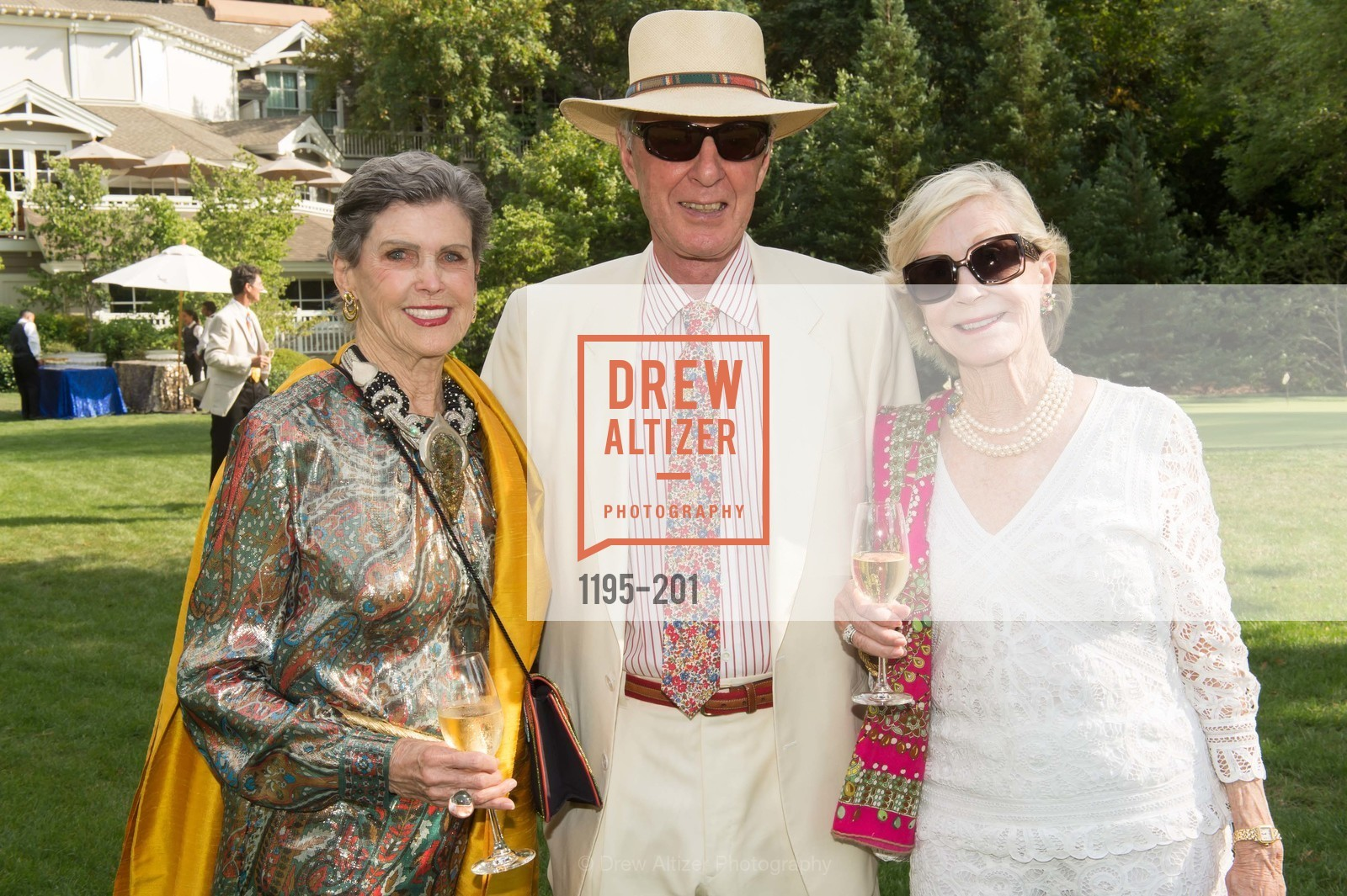 Donna Long, Michael Jackson, Pepper Jackson, Festival del Sole Annual Gala at Meadowood Napa Valley, Meadowood Napa Valley. 900 Meadowood Ln, July 19th, 2015,Drew Altizer, Drew Altizer Photography, full-service agency, private events, San Francisco photographer, photographer california