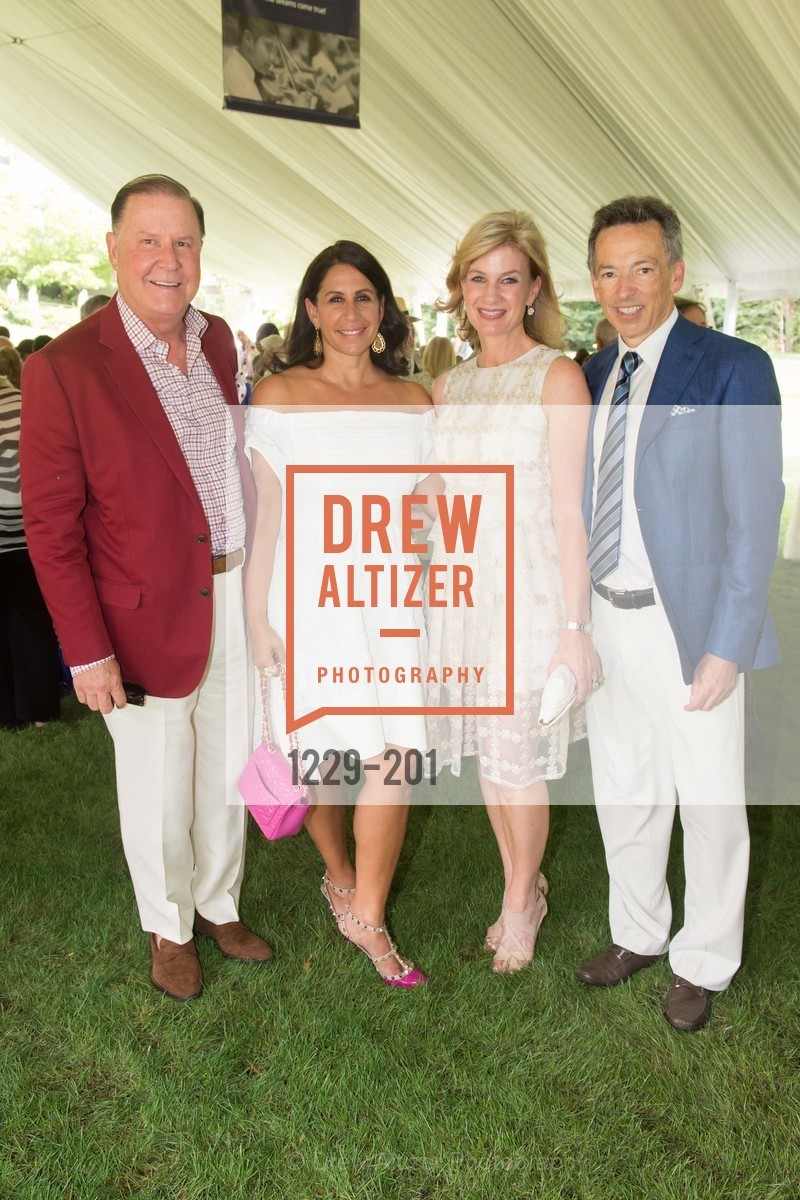 John Grotts, Lisa Grotts, Karen Walker, Rick Walker, Festival del Sole Annual Gala at Meadowood Napa Valley, Meadowood Napa Valley. 900 Meadowood Ln, July 19th, 2015,Drew Altizer, Drew Altizer Photography, full-service agency, private events, San Francisco photographer, photographer california
