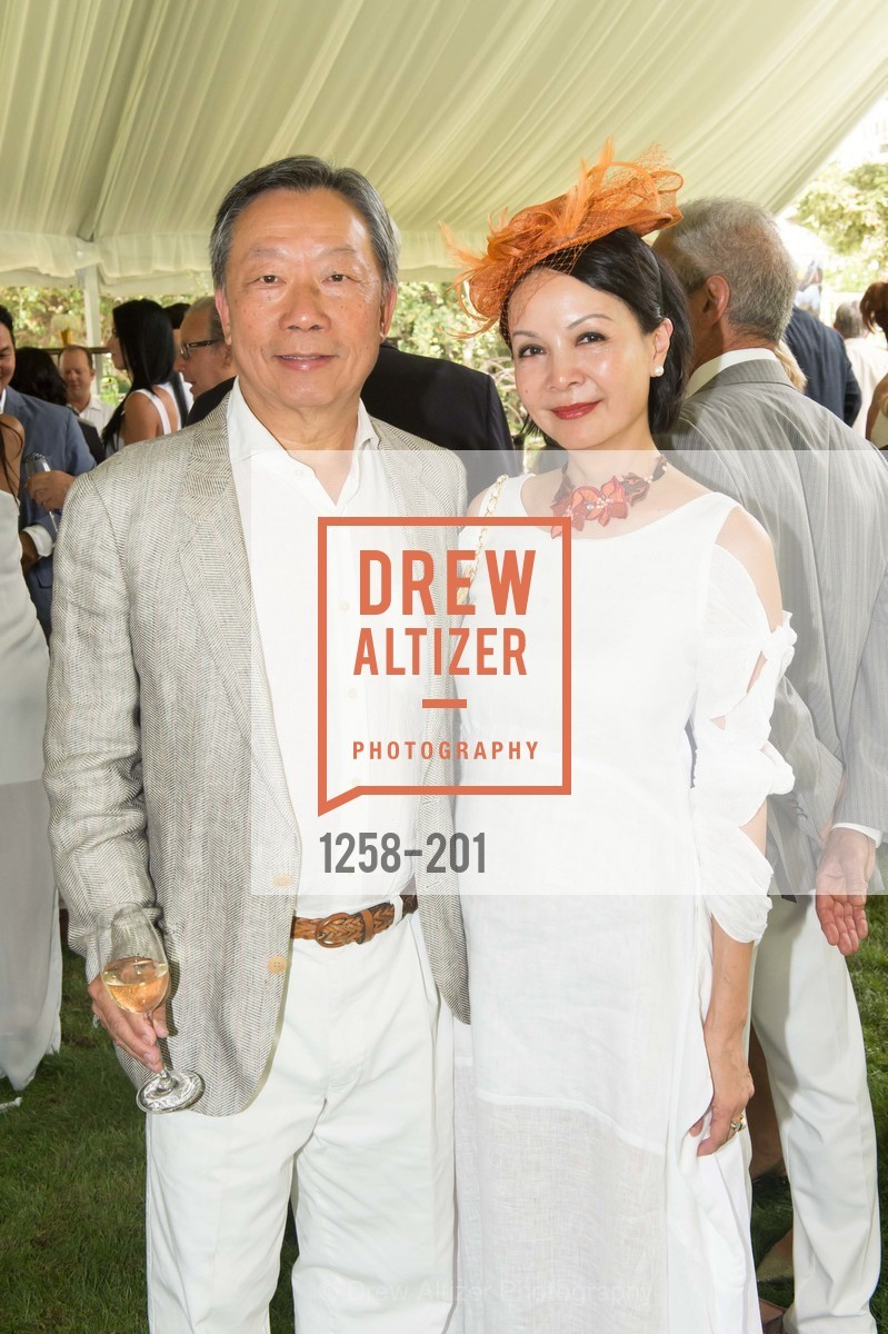 Stanley Cheng, Helen Cheng, Festival del Sole Annual Gala at Meadowood Napa Valley, Meadowood Napa Valley. 900 Meadowood Ln, July 19th, 2015,Drew Altizer, Drew Altizer Photography, full-service agency, private events, San Francisco photographer, photographer california