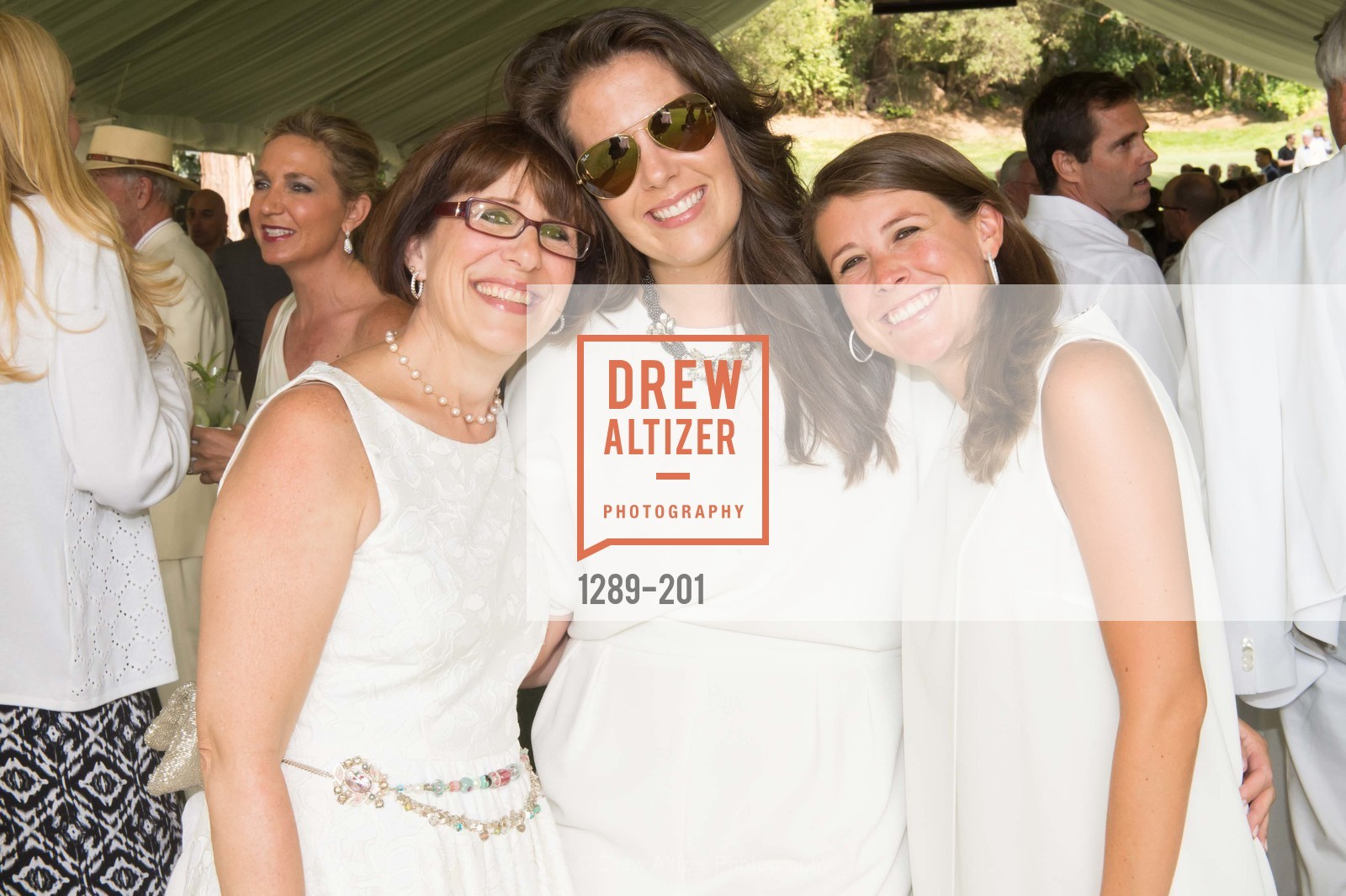 Terri Mino, Meghan Murray, Maggie Koenig, Festival del Sole Annual Gala at Meadowood Napa Valley, Meadowood Napa Valley. 900 Meadowood Ln, July 19th, 2015,Drew Altizer, Drew Altizer Photography, full-service agency, private events, San Francisco photographer, photographer california