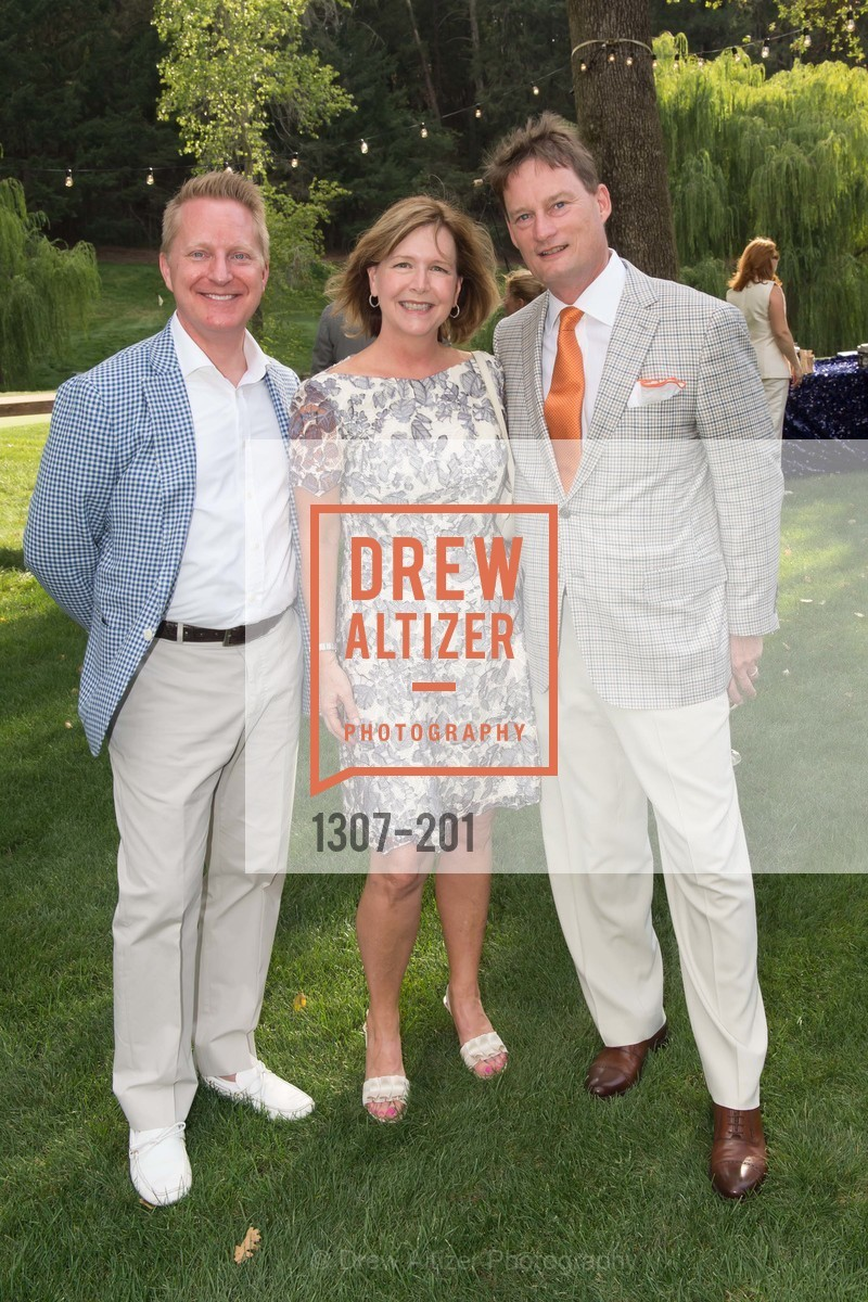 Jamie Broadhurst, Jill Winspear, Malcolm Winspear, Festival del Sole Annual Gala at Meadowood Napa Valley, Meadowood Napa Valley. 900 Meadowood Ln, July 19th, 2015,Drew Altizer, Drew Altizer Photography, full-service event agency, private events, San Francisco photographer, photographer California