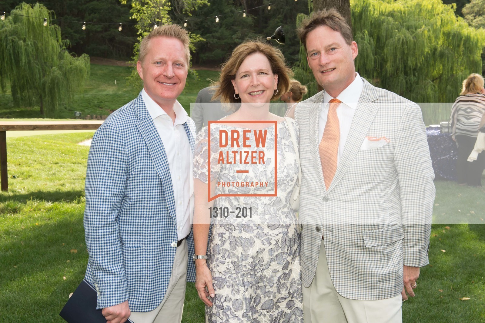 Jamie Broadhurst, Jill Winspear, Malcolm Winspear, Festival del Sole Annual Gala at Meadowood Napa Valley, Meadowood Napa Valley. 900 Meadowood Ln, July 19th, 2015,Drew Altizer, Drew Altizer Photography, full-service agency, private events, San Francisco photographer, photographer california