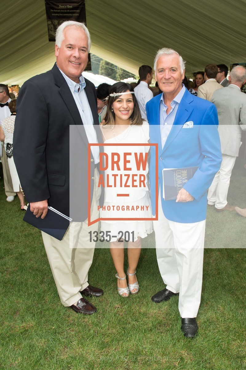 Tim McCarthy, Nellie Keyhani, Antonio Castellucci, Festival del Sole Annual Gala at Meadowood Napa Valley, Meadowood Napa Valley. 900 Meadowood Ln, July 19th, 2015,Drew Altizer, Drew Altizer Photography, full-service agency, private events, San Francisco photographer, photographer california