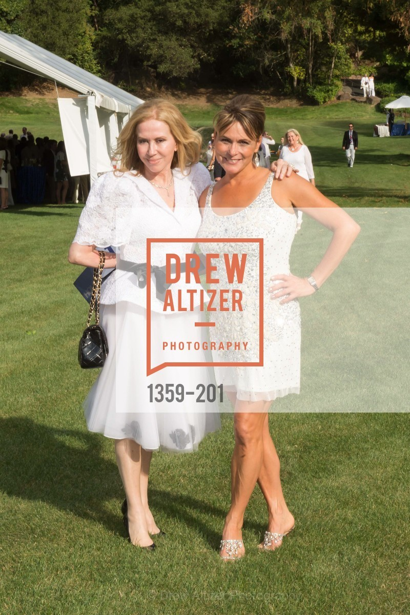 Sophie Azouaou, Teresa Rodriguez, Festival del Sole Annual Gala at Meadowood Napa Valley, Meadowood Napa Valley. 900 Meadowood Ln, July 19th, 2015,Drew Altizer, Drew Altizer Photography, full-service agency, private events, San Francisco photographer, photographer california