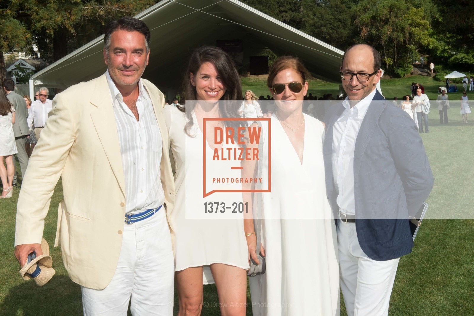 Michael Polenske, Heidi Mullens, Lorin Costolo, Dick Costolo, Festival del Sole Annual Gala at Meadowood Napa Valley, Meadowood Napa Valley. 900 Meadowood Ln, July 19th, 2015,Drew Altizer, Drew Altizer Photography, full-service agency, private events, San Francisco photographer, photographer california