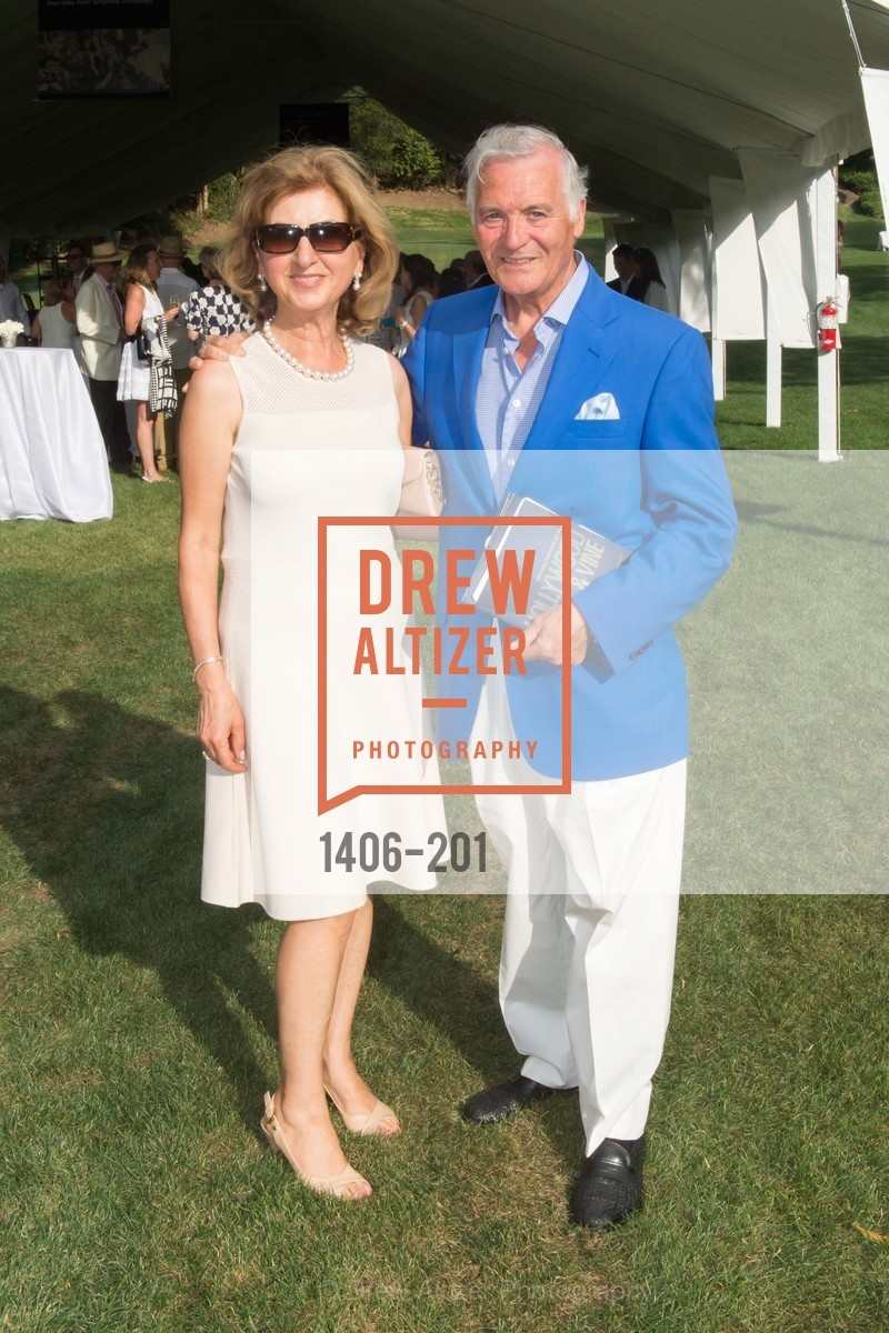 Rita Castellucci, Antonio Castellucci, Festival del Sole Annual Gala at Meadowood Napa Valley, Meadowood Napa Valley. 900 Meadowood Ln, July 19th, 2015,Drew Altizer, Drew Altizer Photography, full-service agency, private events, San Francisco photographer, photographer california