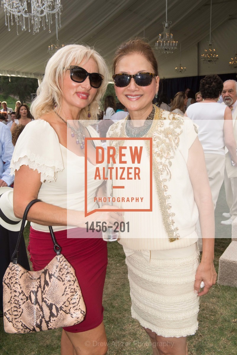 Irina Yartseva, Olivia Decker, Festival del Sole Annual Gala at Meadowood Napa Valley, Meadowood Napa Valley. 900 Meadowood Ln, July 19th, 2015,Drew Altizer, Drew Altizer Photography, full-service agency, private events, San Francisco photographer, photographer california