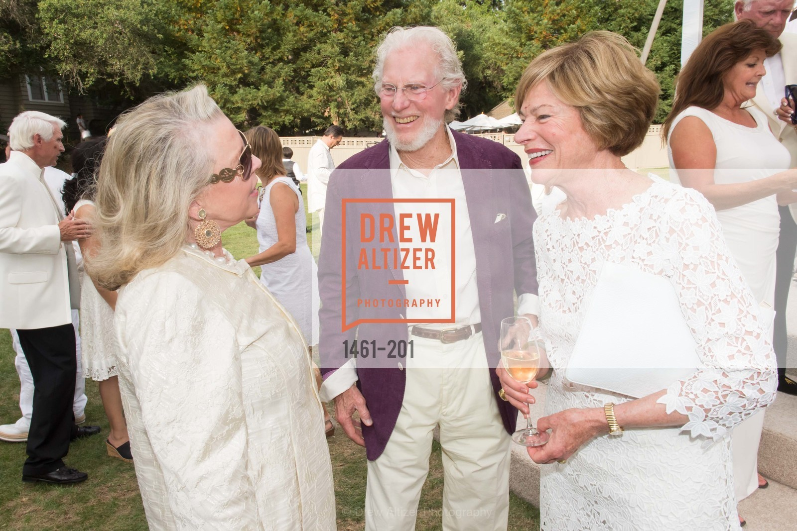 Jeanne Lawrence, Pam Kramlich, Festival del Sole Annual Gala at Meadowood Napa Valley, Meadowood Napa Valley. 900 Meadowood Ln, July 19th, 2015,Drew Altizer, Drew Altizer Photography, full-service agency, private events, San Francisco photographer, photographer california