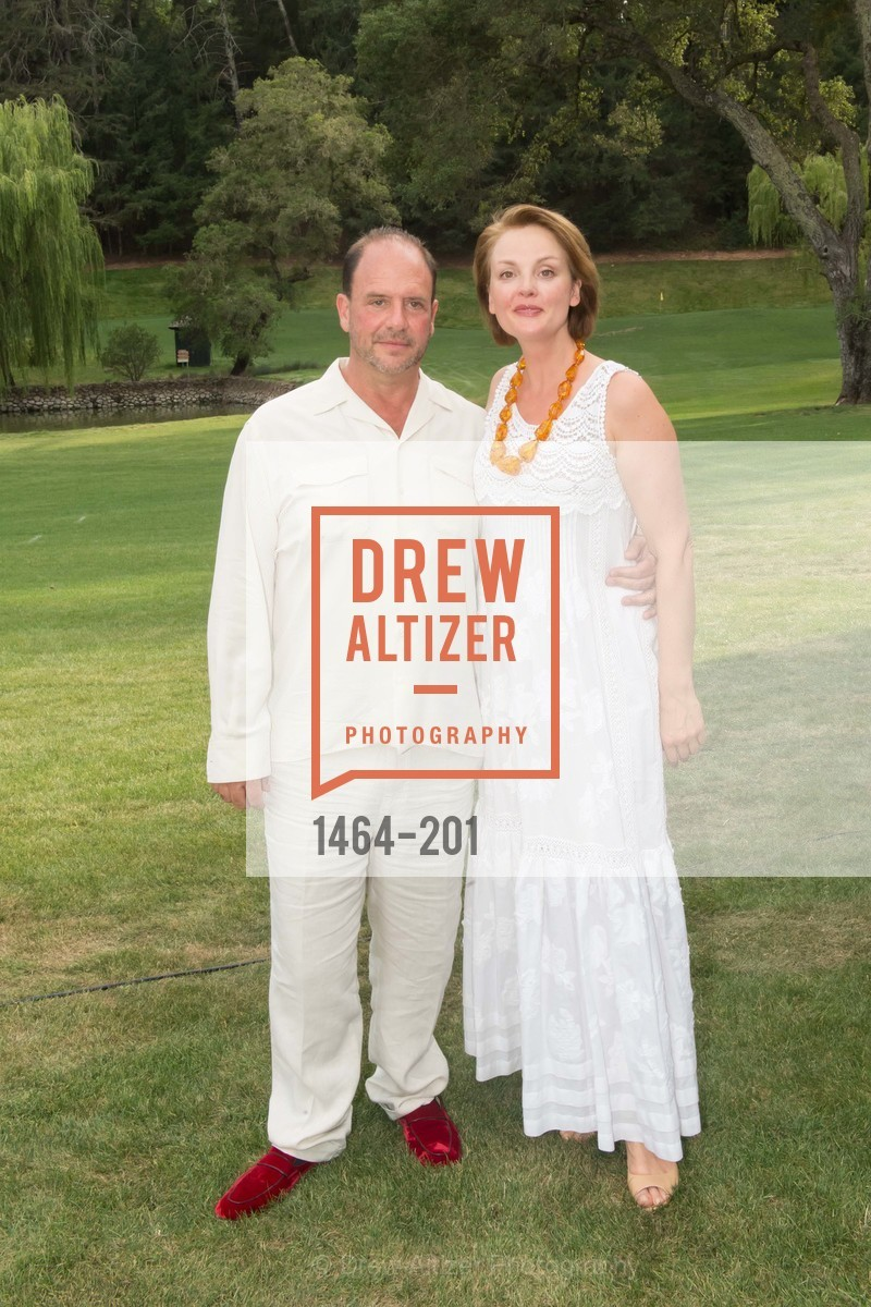 Barrett Wissman, Nina Kotova, Festival del Sole Annual Gala at Meadowood Napa Valley, Meadowood Napa Valley. 900 Meadowood Ln, July 19th, 2015,Drew Altizer, Drew Altizer Photography, full-service agency, private events, San Francisco photographer, photographer california
