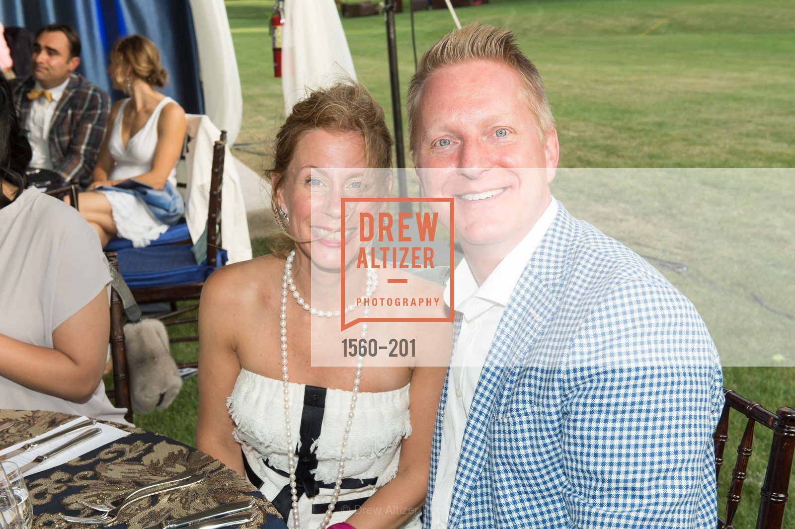 Noelle von Tesmar, Jamie Broadhurst, Festival del Sole Annual Gala at Meadowood Napa Valley, Meadowood Napa Valley. 900 Meadowood Ln, July 19th, 2015,Drew Altizer, Drew Altizer Photography, full-service agency, private events, San Francisco photographer, photographer california