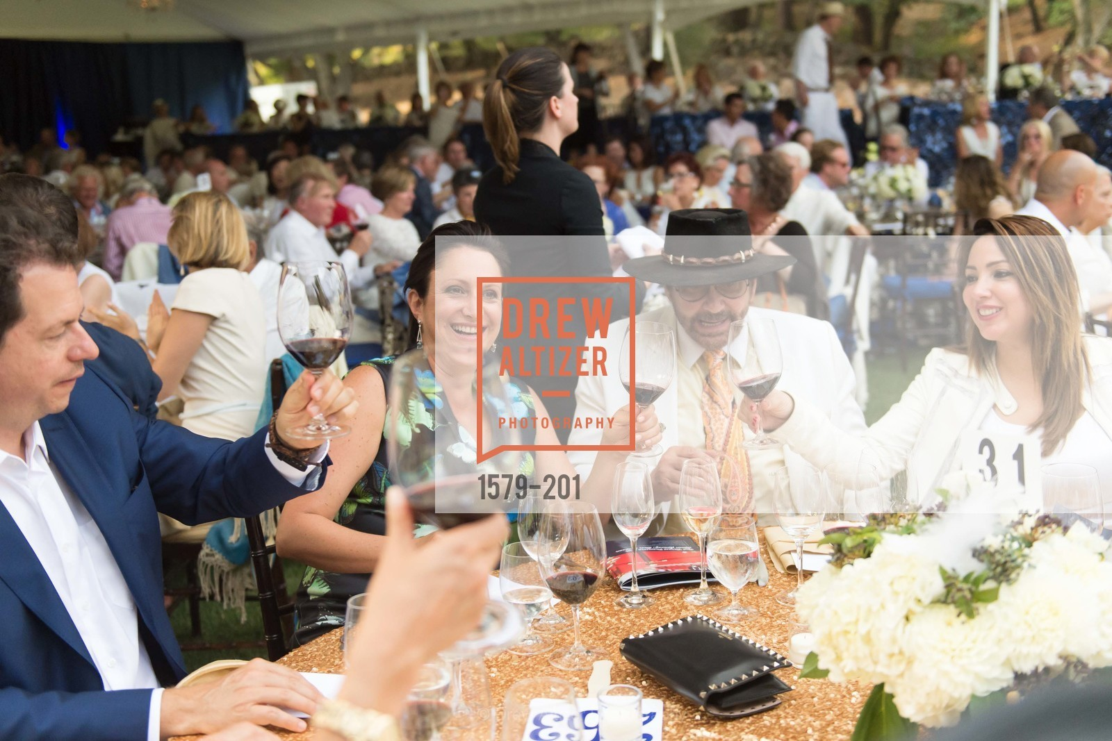 Sandra Taylor, Jose Nazar, Festival del Sole Annual Gala at Meadowood Napa Valley, Meadowood Napa Valley. 900 Meadowood Ln, July 19th, 2015,Drew Altizer, Drew Altizer Photography, full-service agency, private events, San Francisco photographer, photographer california