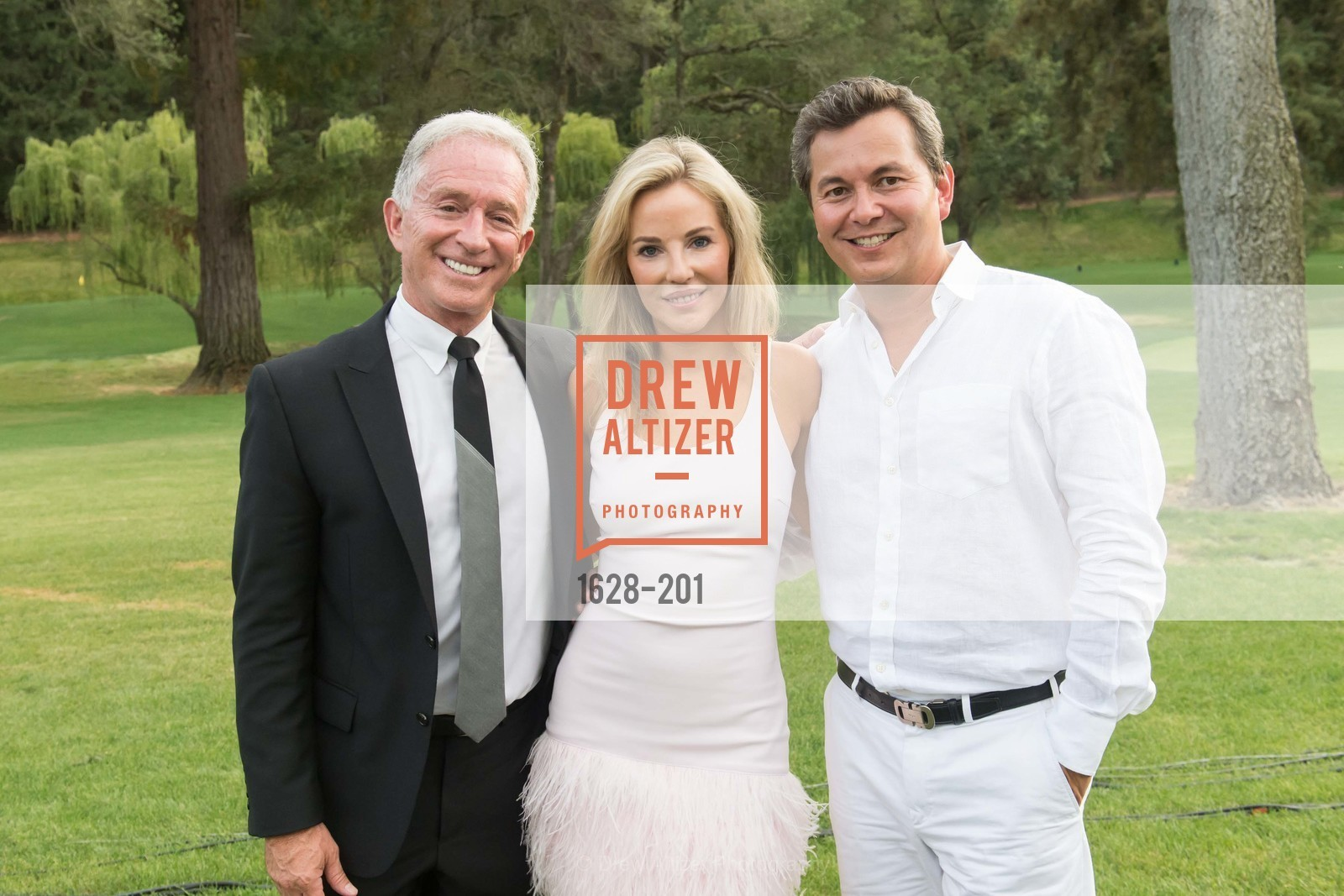 Mark Ibanez, Sarah Collins, Michael Uytengsu, Festival del Sole Annual Gala at Meadowood Napa Valley, Meadowood Napa Valley. 900 Meadowood Ln, July 19th, 2015,Drew Altizer, Drew Altizer Photography, full-service agency, private events, San Francisco photographer, photographer california