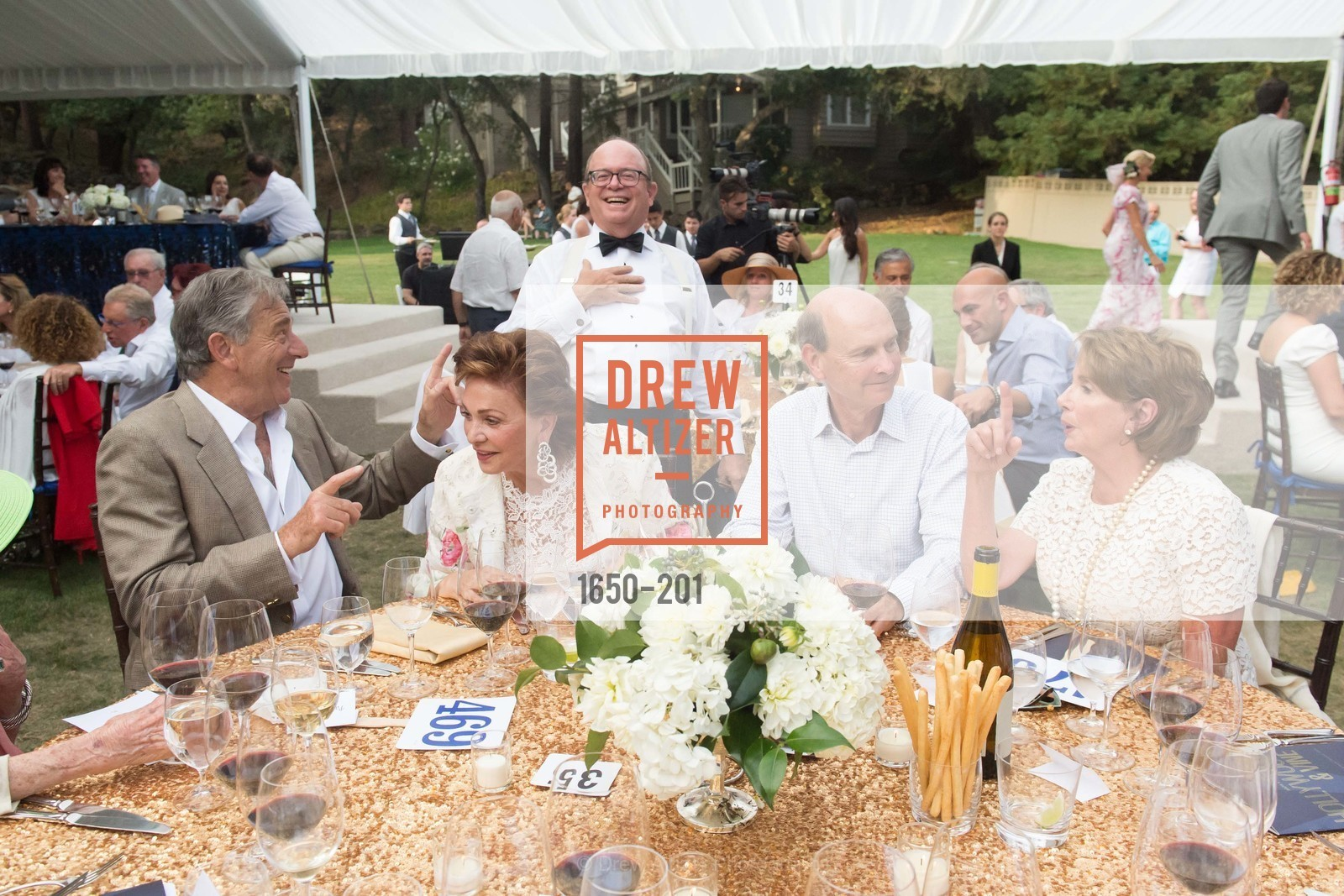 Paul Pelosi, Maria Manetti Shrem, Keith Geeslin, Nancy Pelosi, Festival del Sole Annual Gala at Meadowood Napa Valley, Meadowood Napa Valley. 900 Meadowood Ln, July 19th, 2015,Drew Altizer, Drew Altizer Photography, full-service agency, private events, San Francisco photographer, photographer california