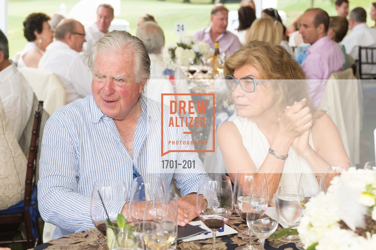 Clarke Swanson, Rita Castellucci, Festival del Sole Annual Gala at Meadowood Napa Valley, Meadowood Napa Valley. 900 Meadowood Ln, July 19th, 2015,Drew Altizer, Drew Altizer Photography, full-service agency, private events, San Francisco photographer, photographer california