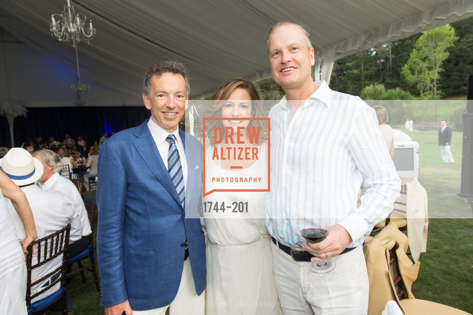 Rick Walker, Maggie Oetgen, Stephen Oetgen, Festival del Sole Annual Gala at Meadowood Napa Valley, Meadowood Napa Valley. 900 Meadowood Ln, July 19th, 2015,Drew Altizer, Drew Altizer Photography, full-service agency, private events, San Francisco photographer, photographer california