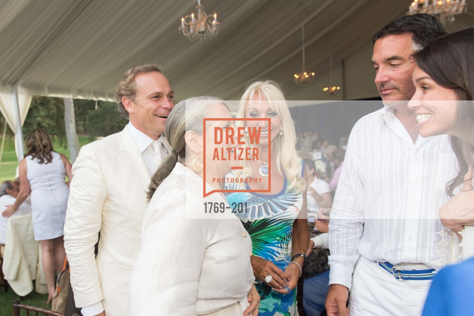 Jean-Charles Boisset, Patti Austin, Daru Kawalkowski, Michael Polenske, Festival del Sole Annual Gala at Meadowood Napa Valley, Meadowood Napa Valley. 900 Meadowood Ln, July 19th, 2015,Drew Altizer, Drew Altizer Photography, full-service agency, private events, San Francisco photographer, photographer california