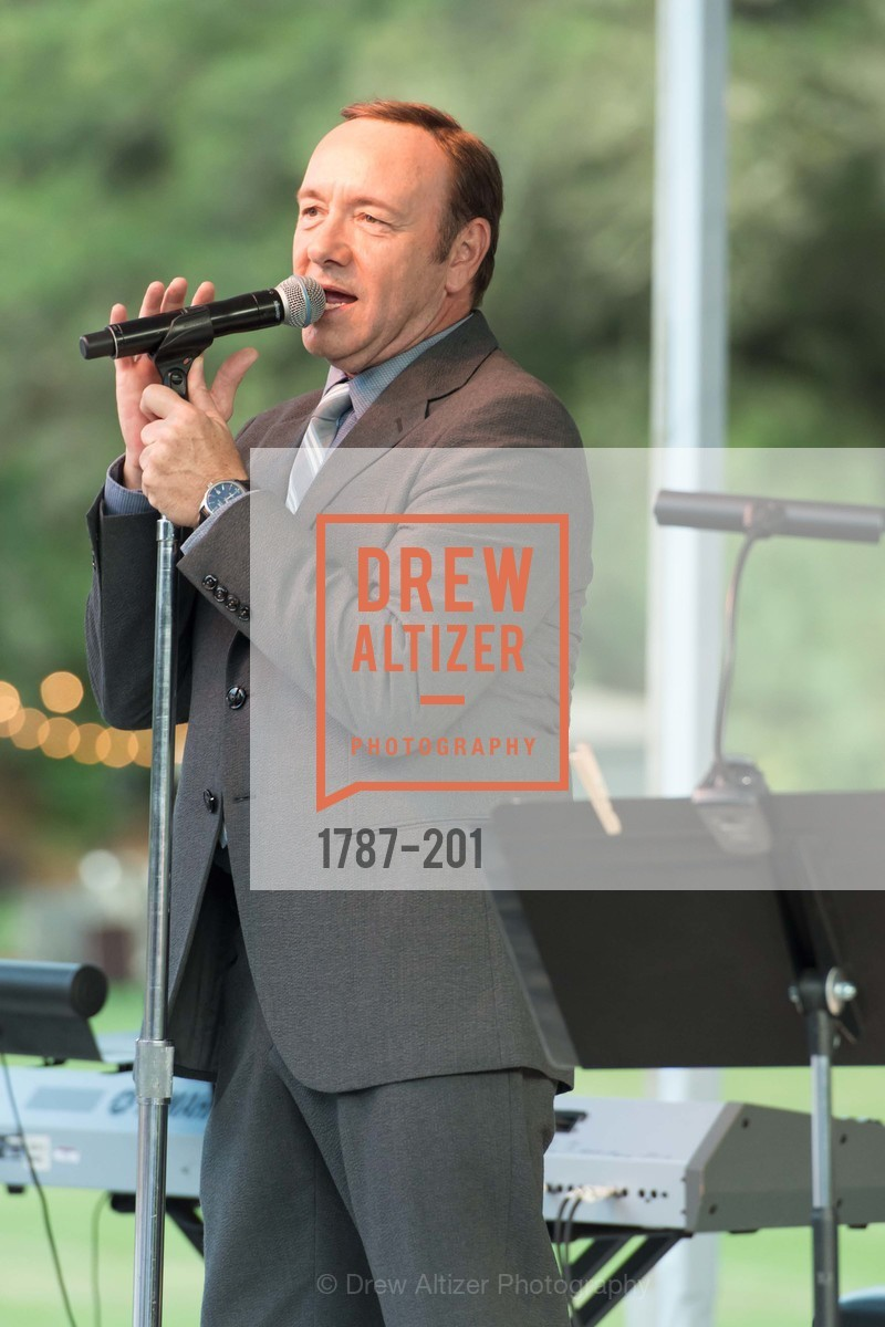 Kevin Spacey, Festival del Sole Annual Gala at Meadowood Napa Valley, Meadowood Napa Valley. 900 Meadowood Ln, July 19th, 2015,Drew Altizer, Drew Altizer Photography, full-service agency, private events, San Francisco photographer, photographer california